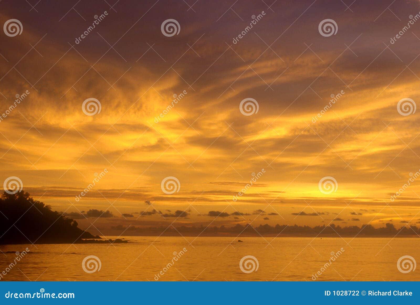 2 ηλιοβασίλεμα Ταϊλανδός