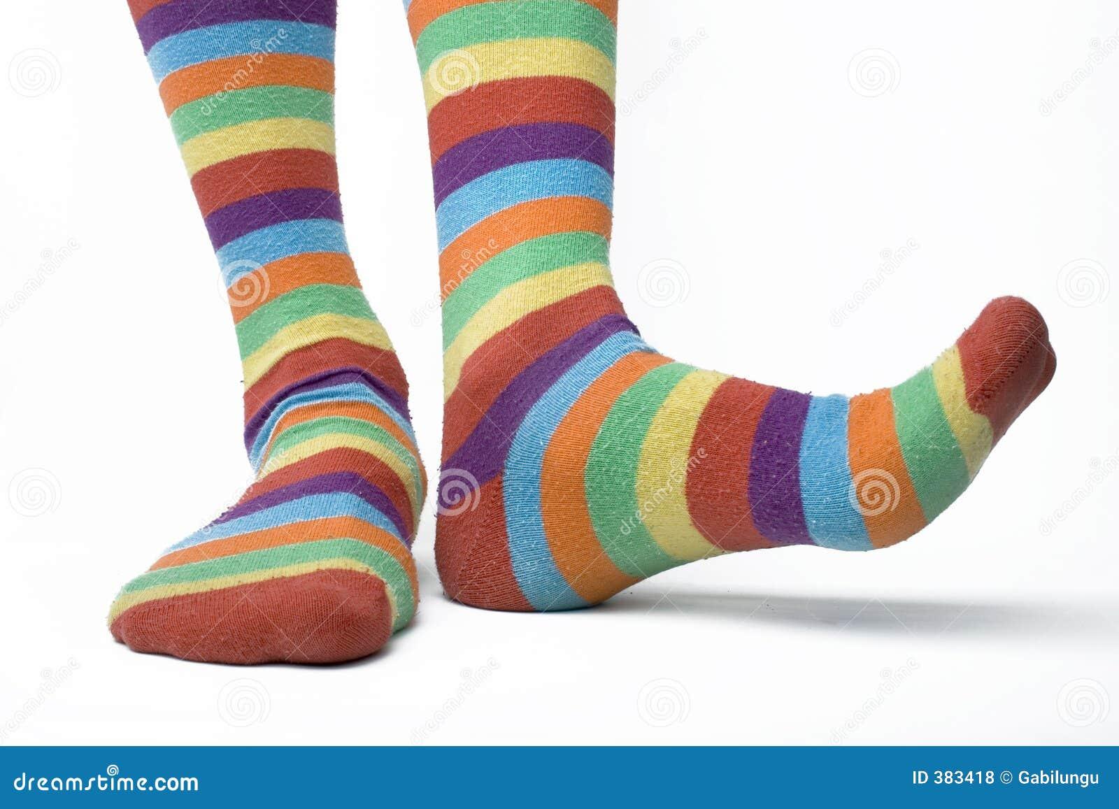 2 κάλτσες