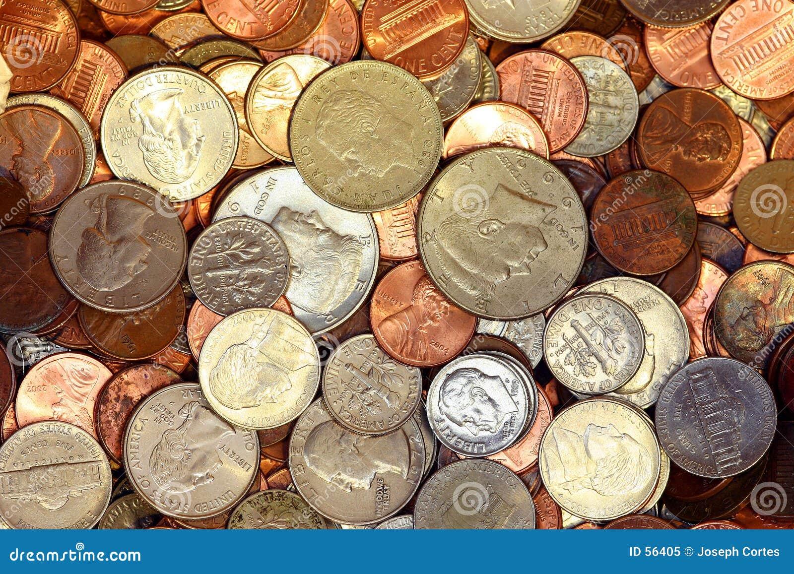 2 νομίσματα