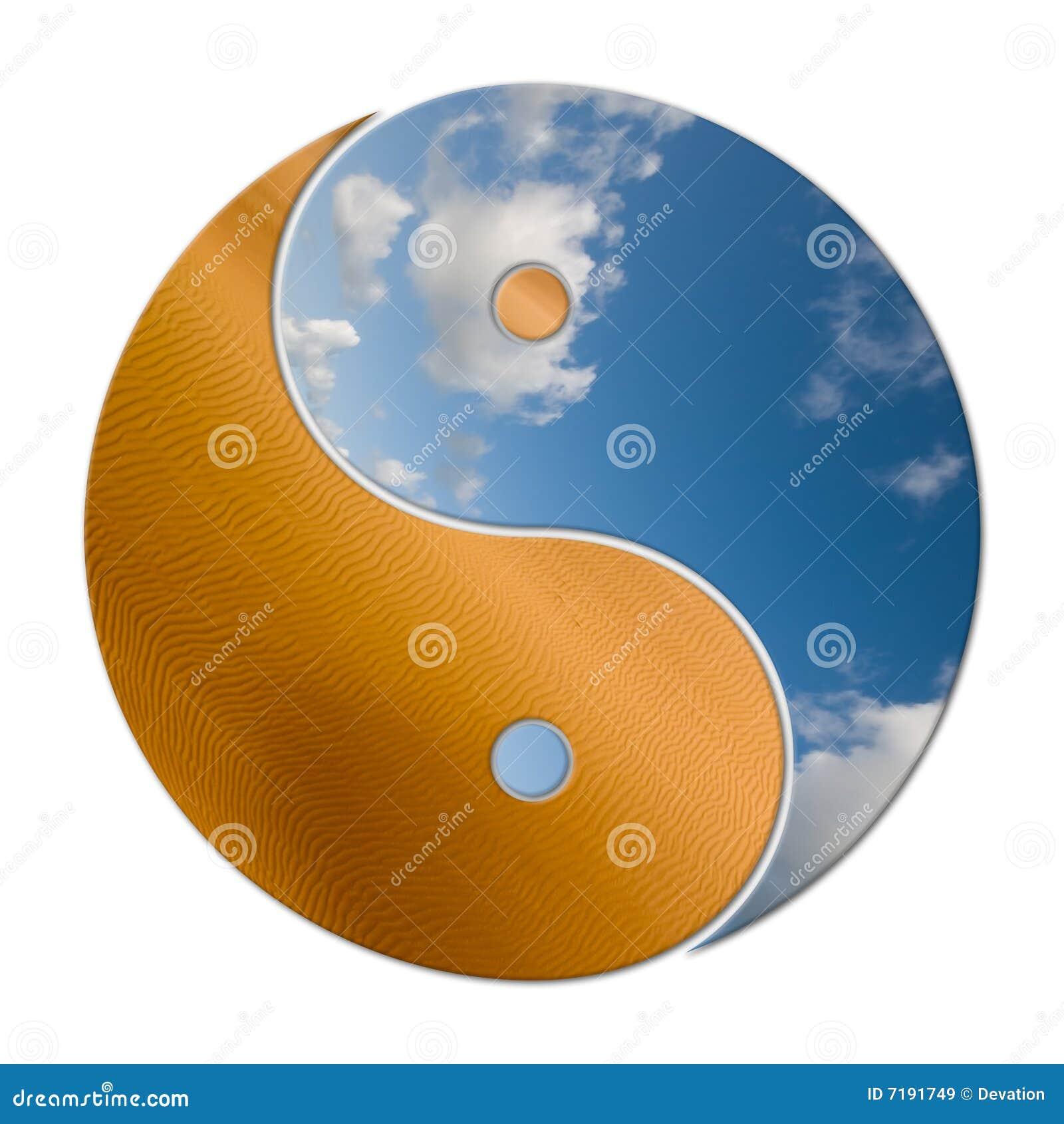 2 στοιχεία yang ying