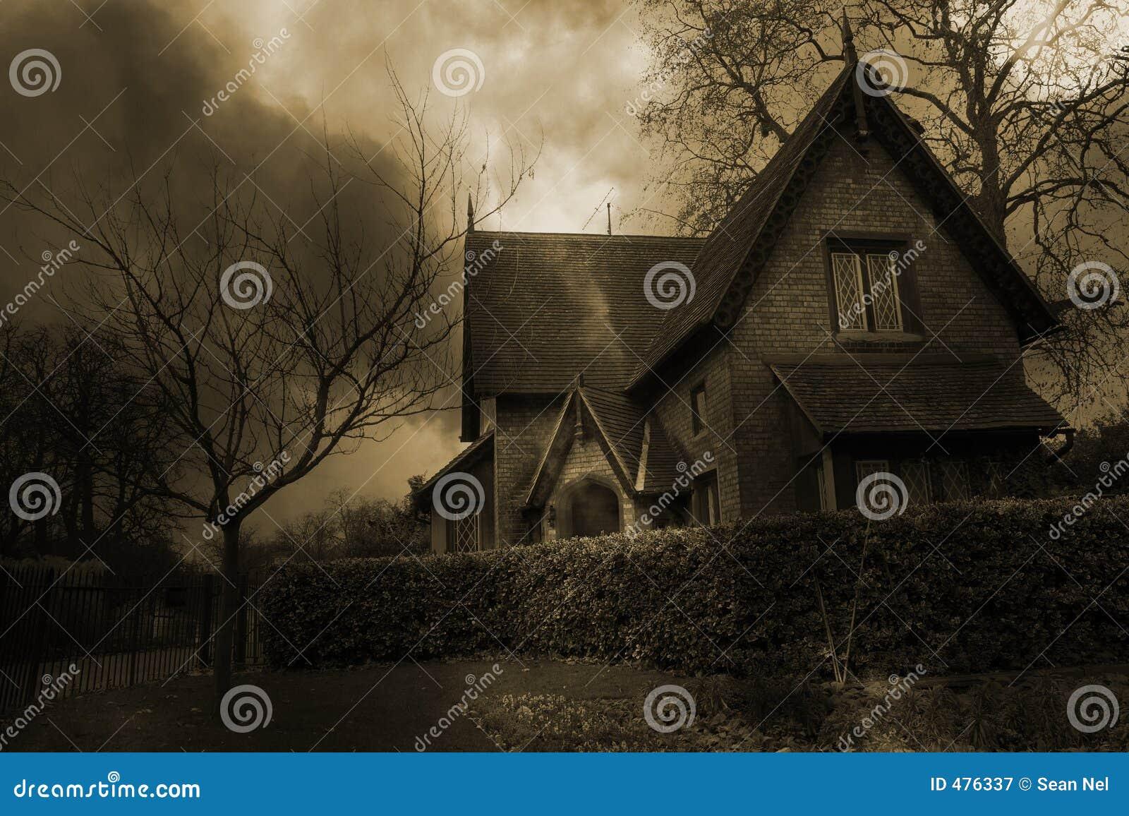 2 συχνασμένο σπίτι