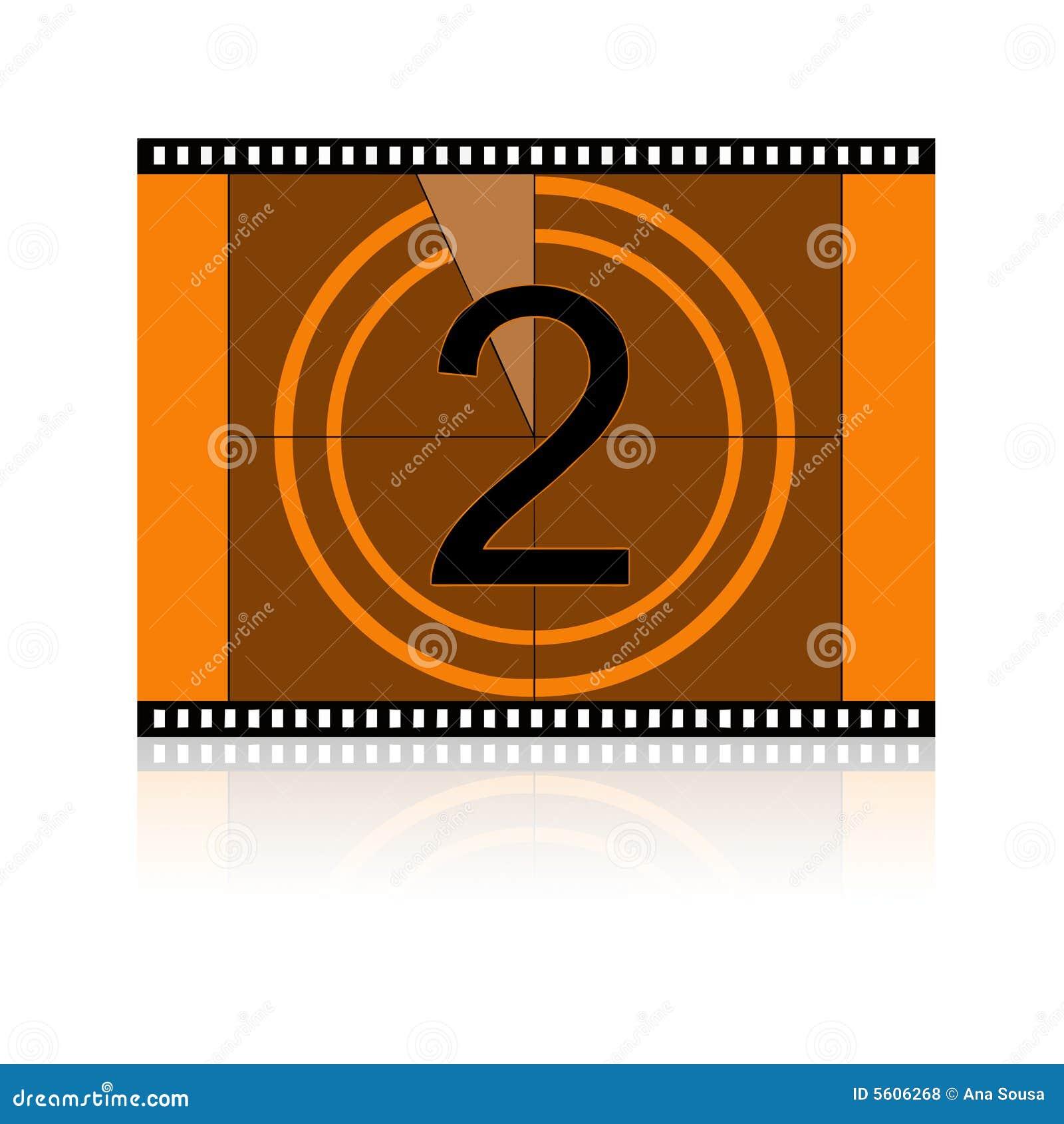 2 ταινία αριθ. δύο