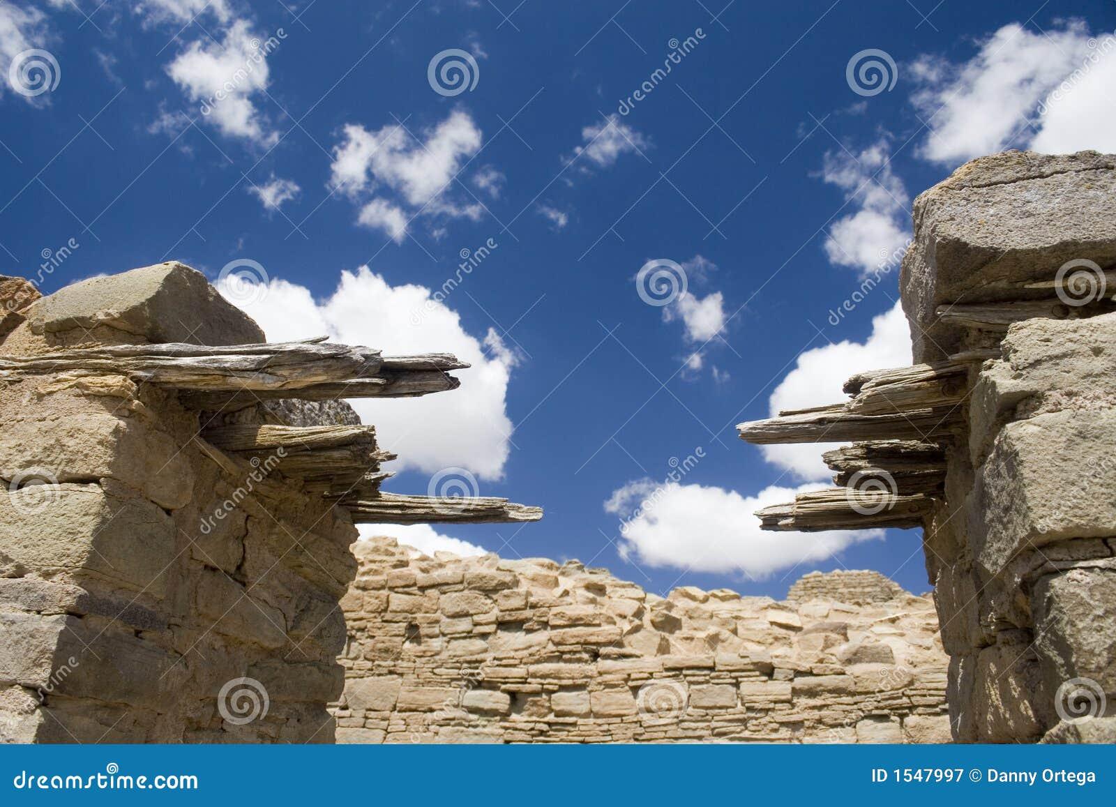 2 των Αζτέκων καταστροφές