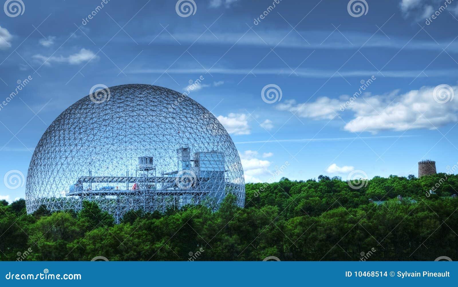 2 биосфера montreal
