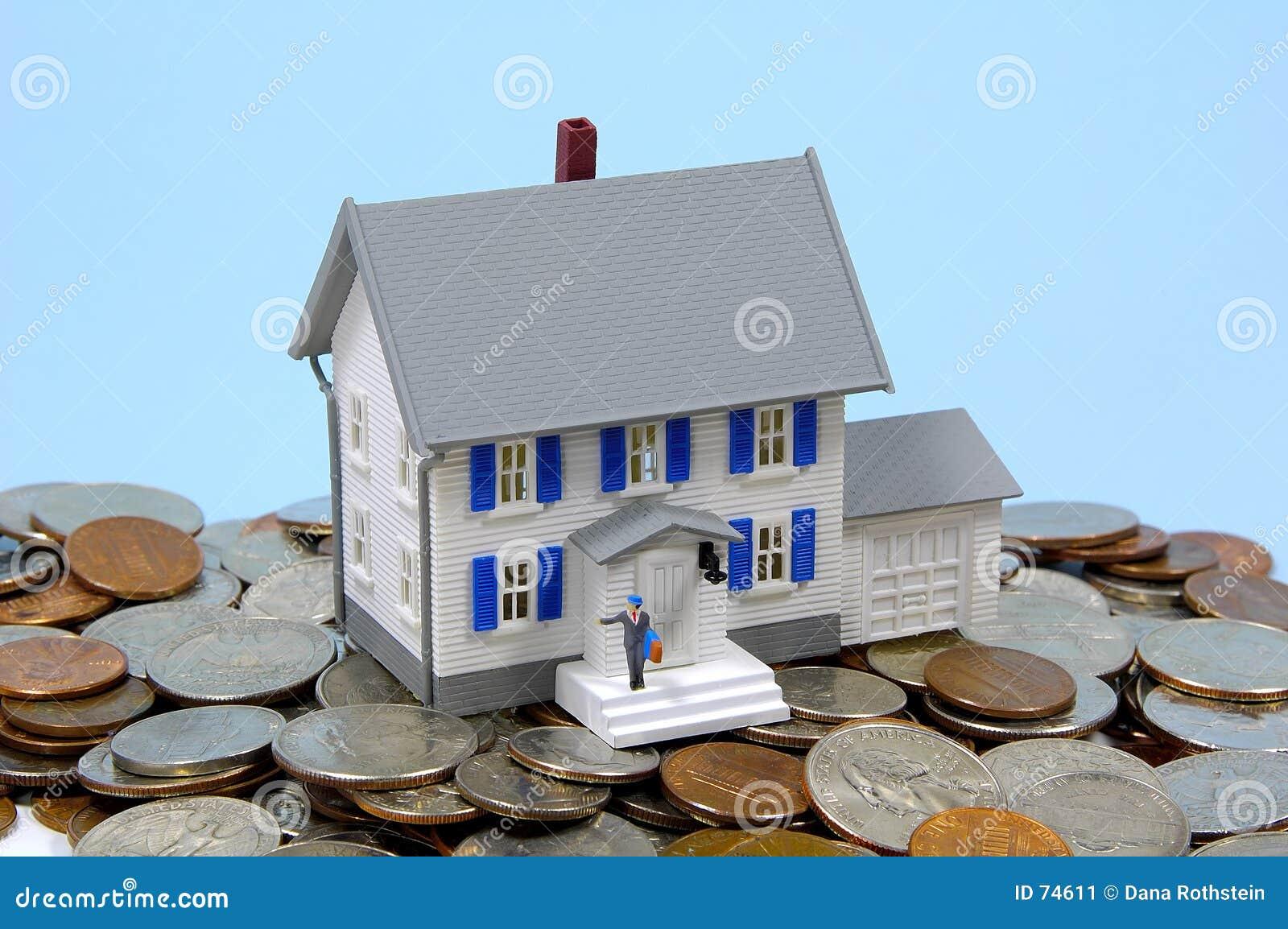 2 домашних сбережения