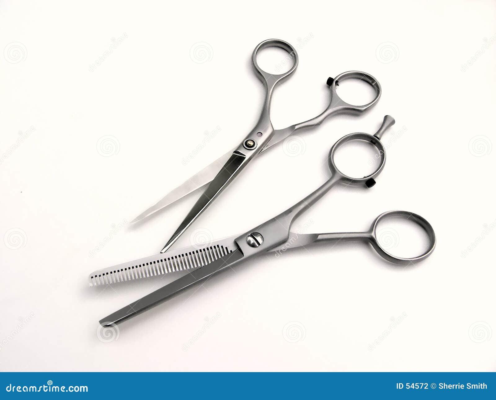 2 ножниц