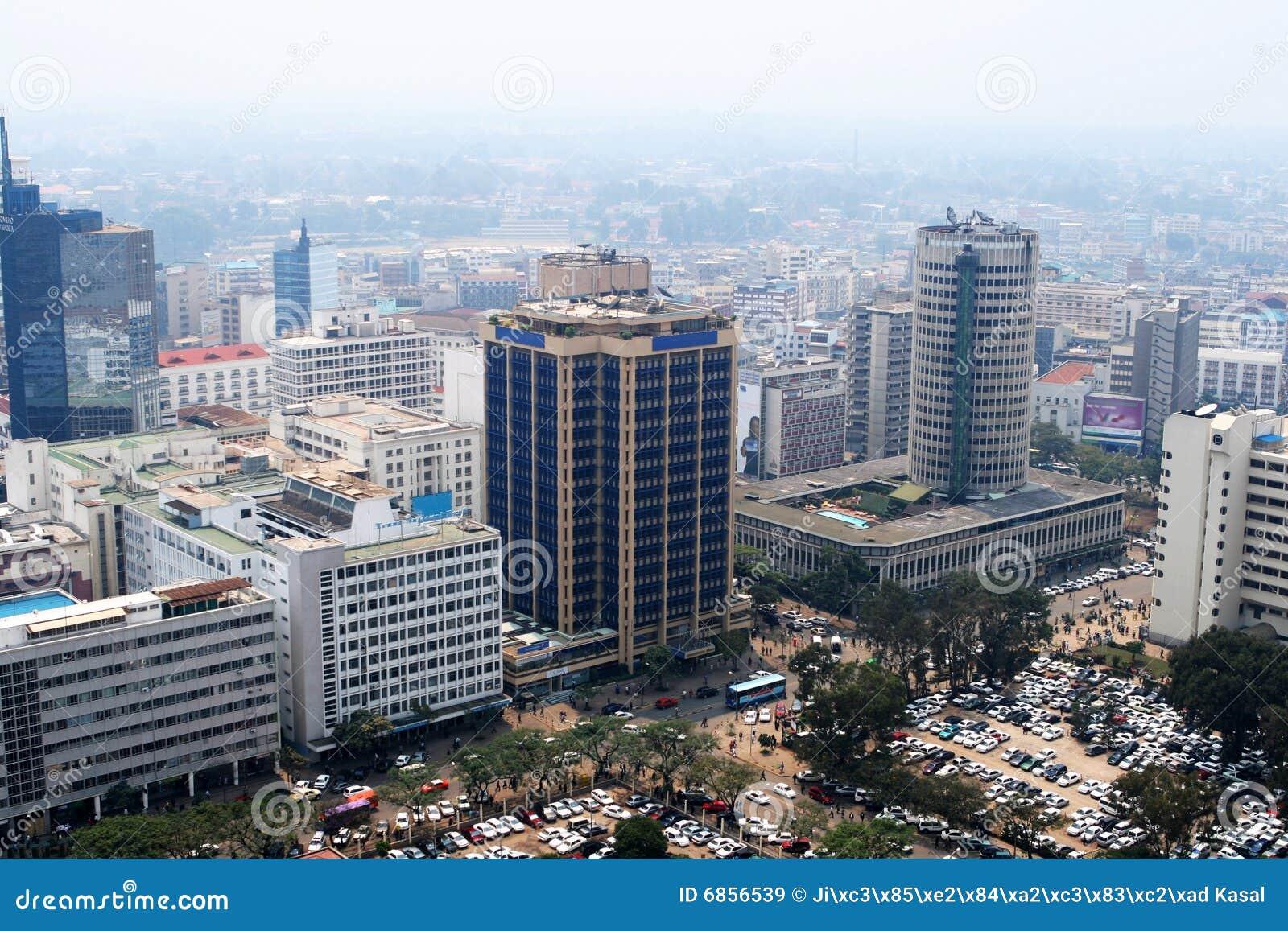 2 центр nairobi