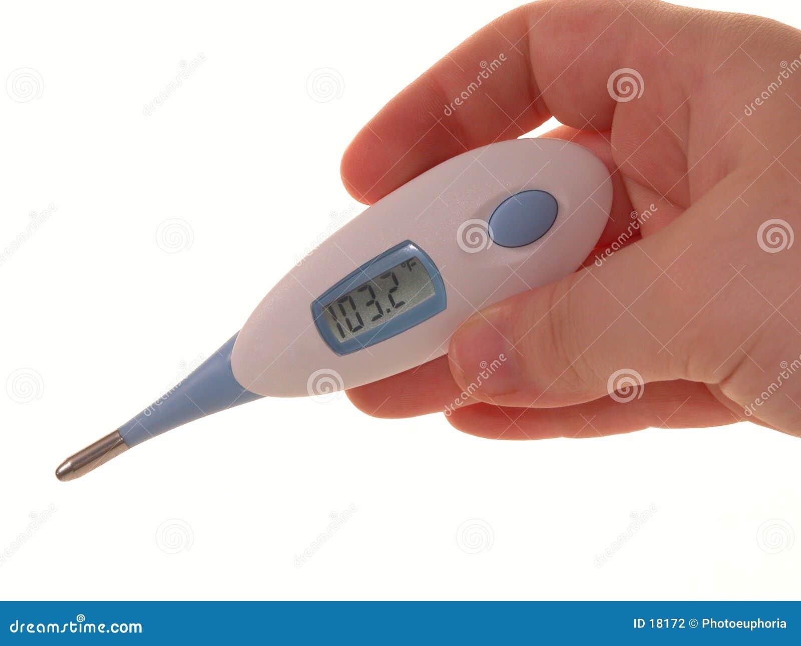 2 103 medyczny gorączkę