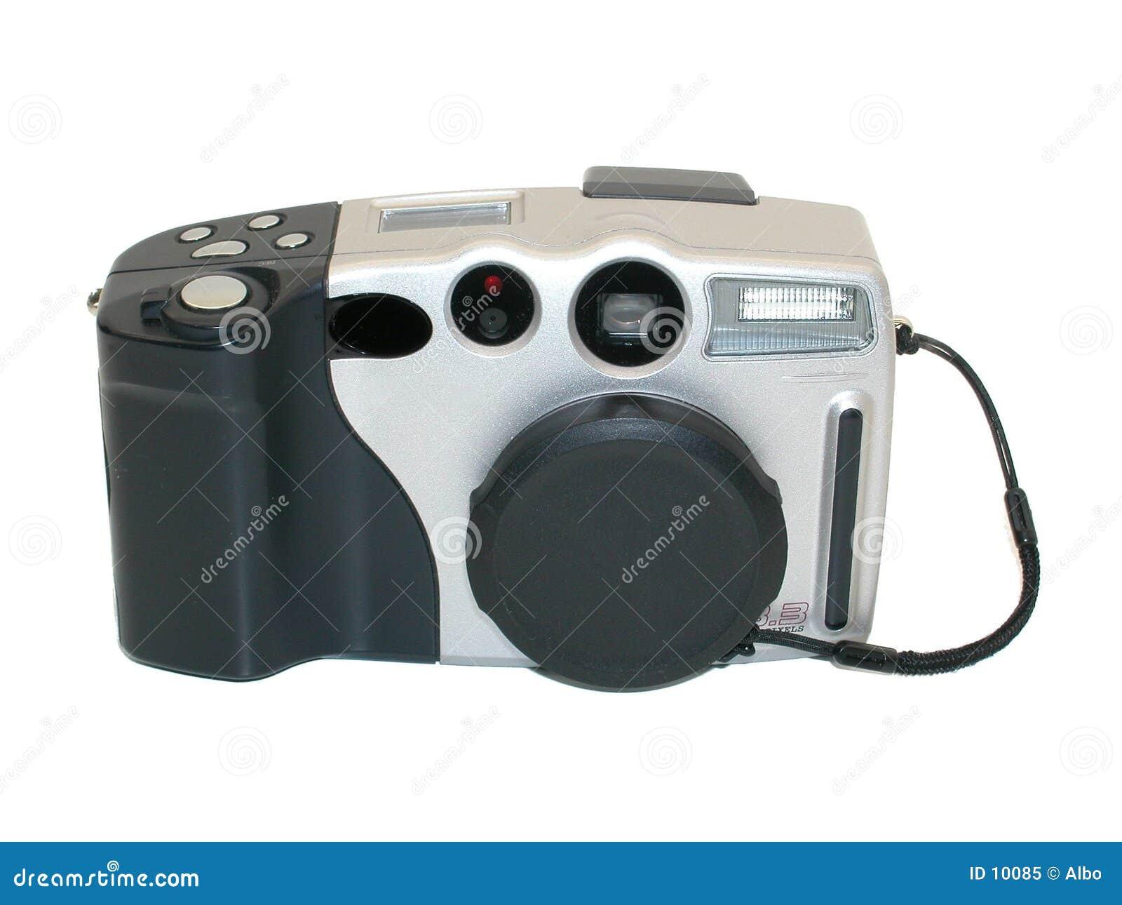 2数字式照相机