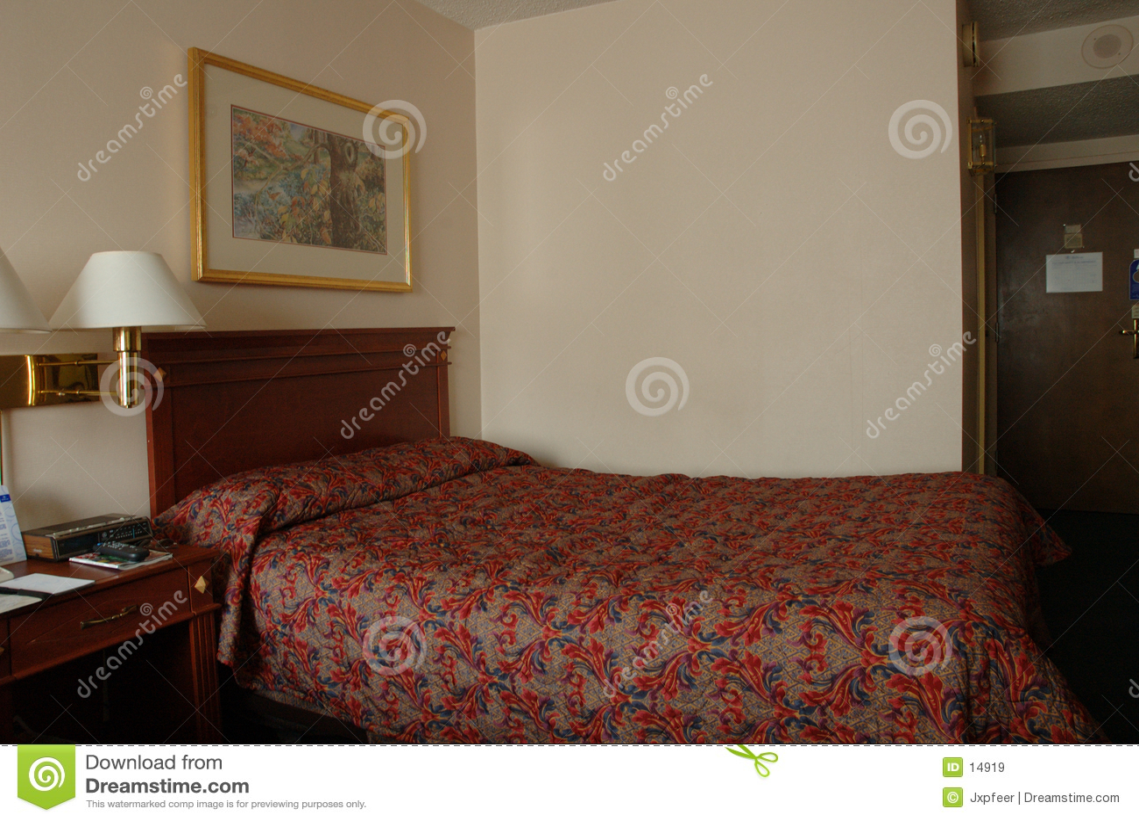 2旅馆客房