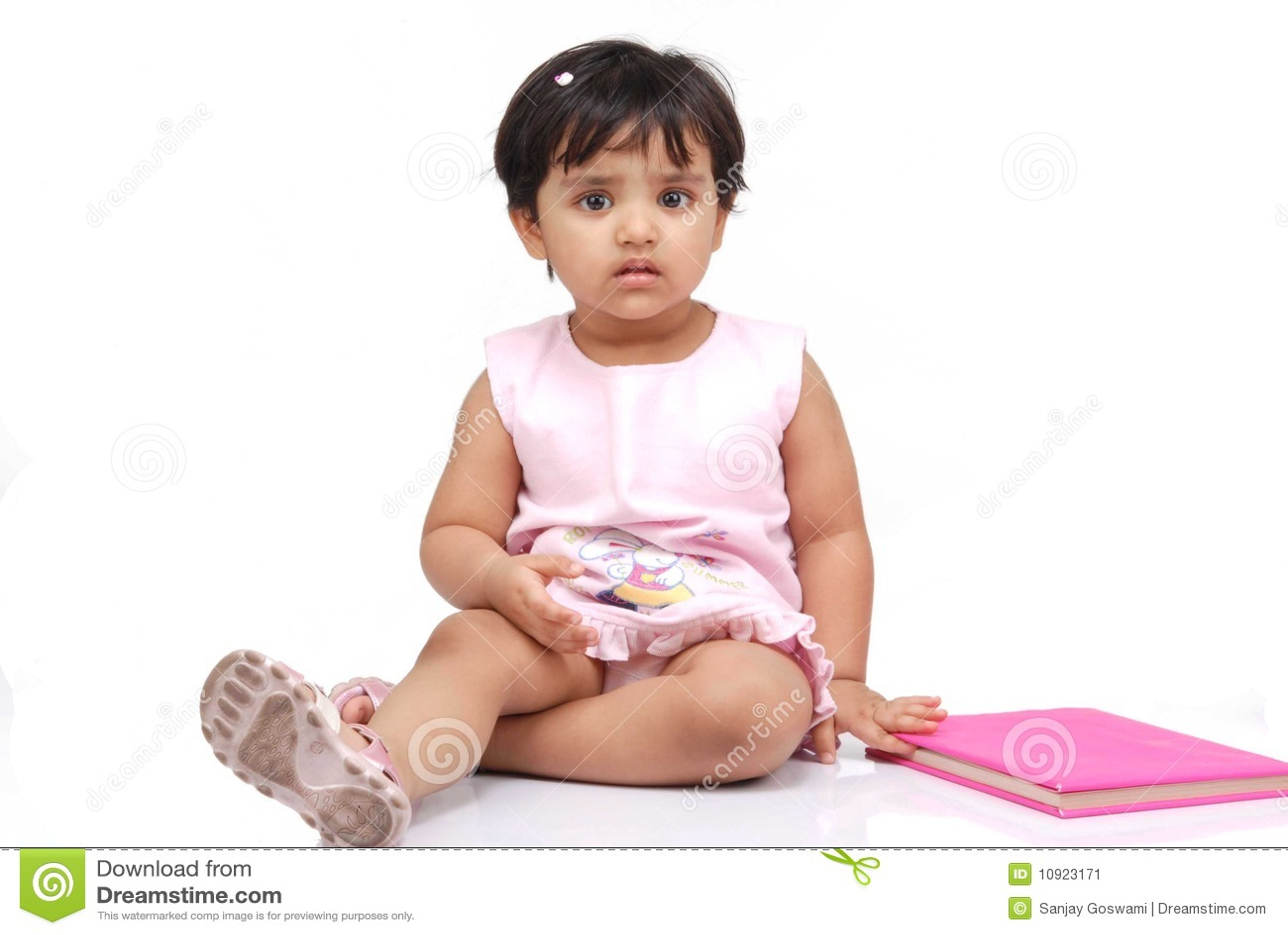 2 3 years old baby girl stock image image of innocence 10923171
