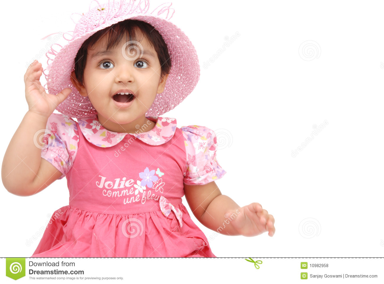 2 3 years baby royalty free stock photos image