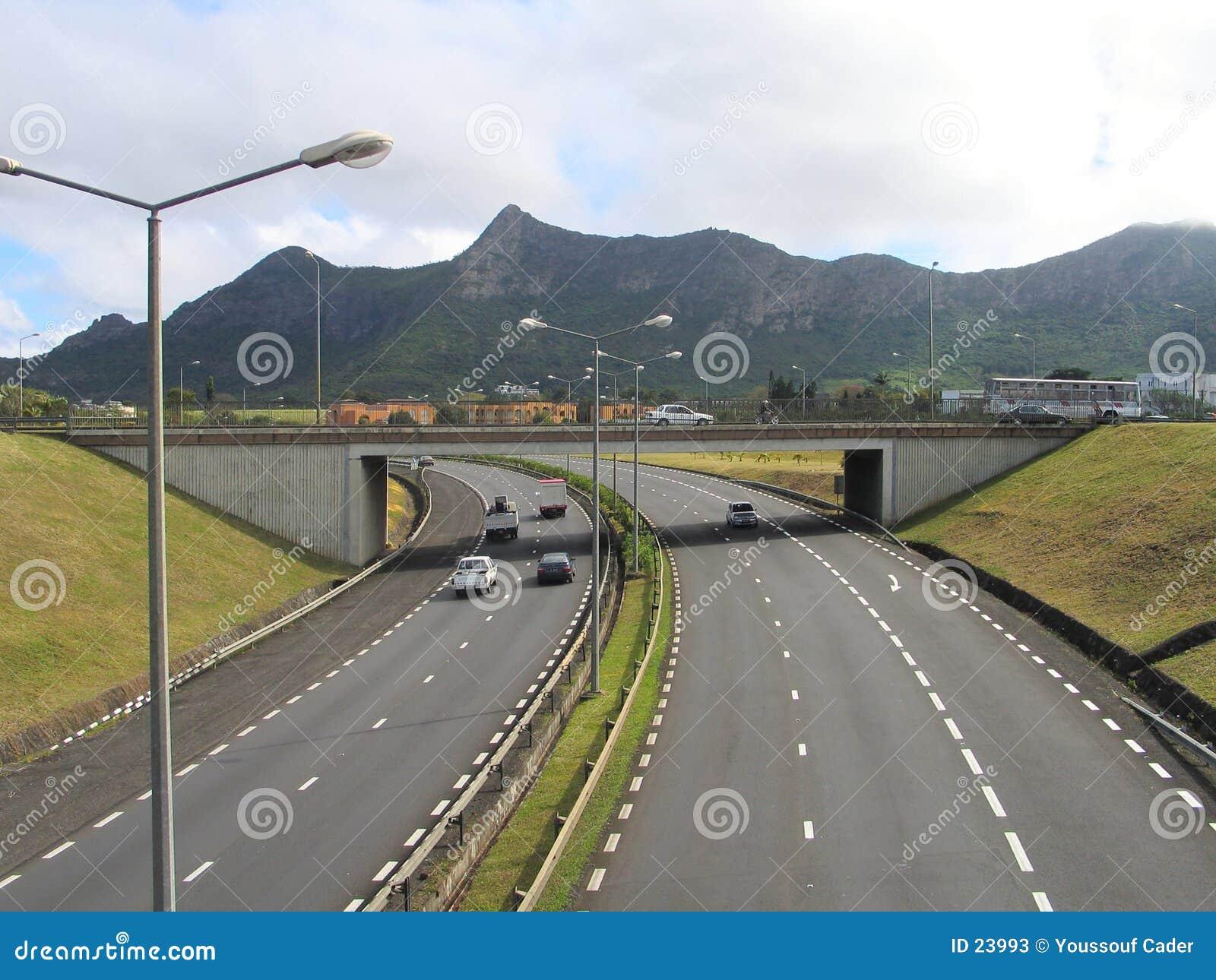 2高速公路