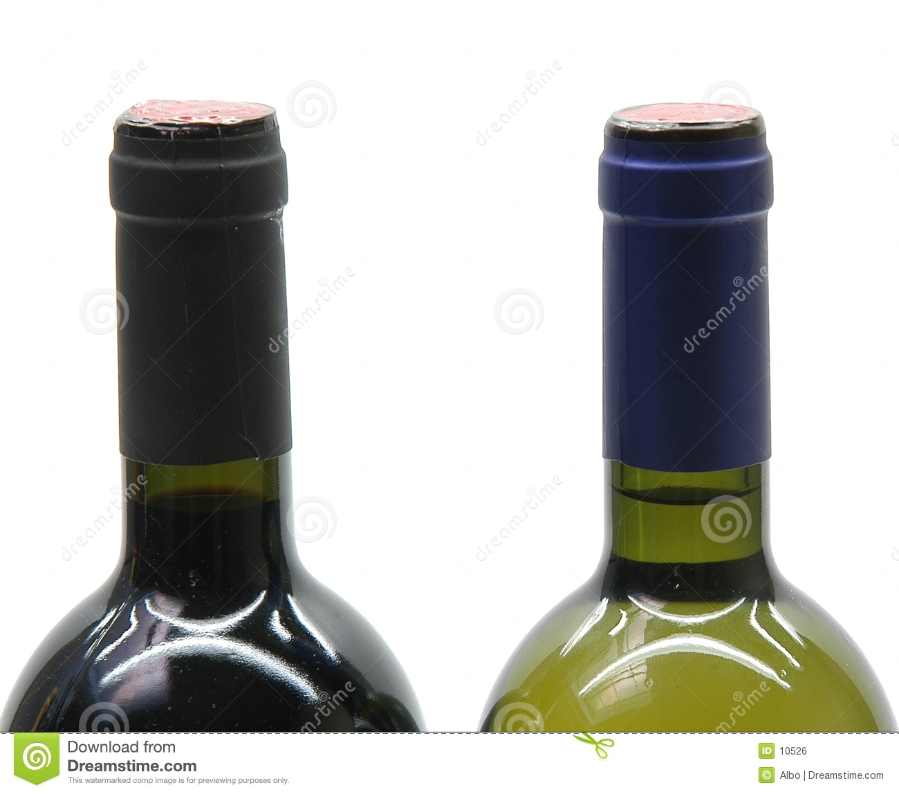 2 bottles of wine