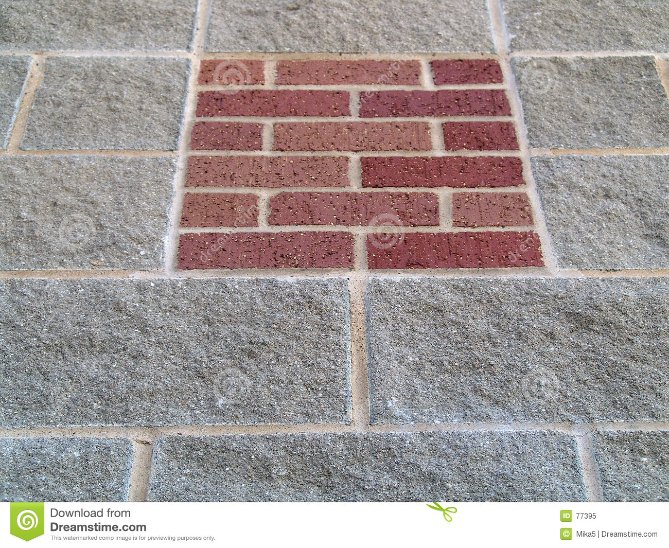 2 brickwall