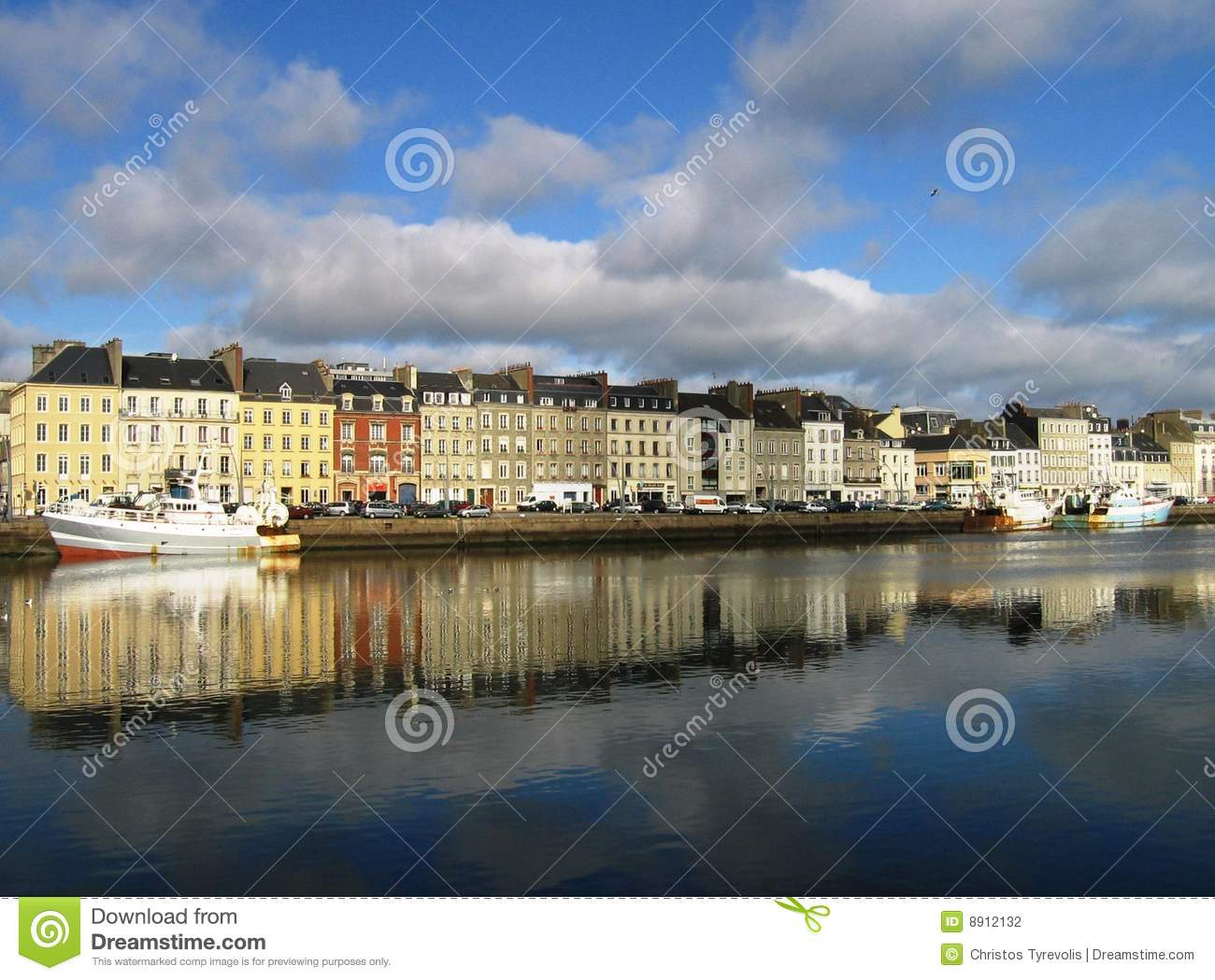 2 cherbourg
