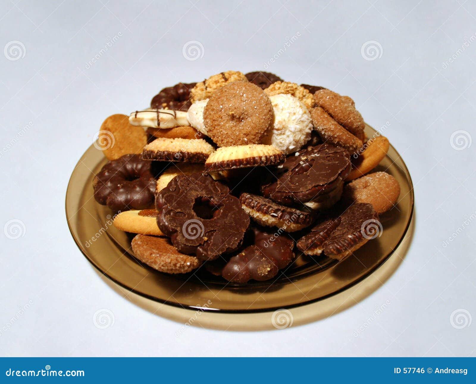 2 ciasteczka