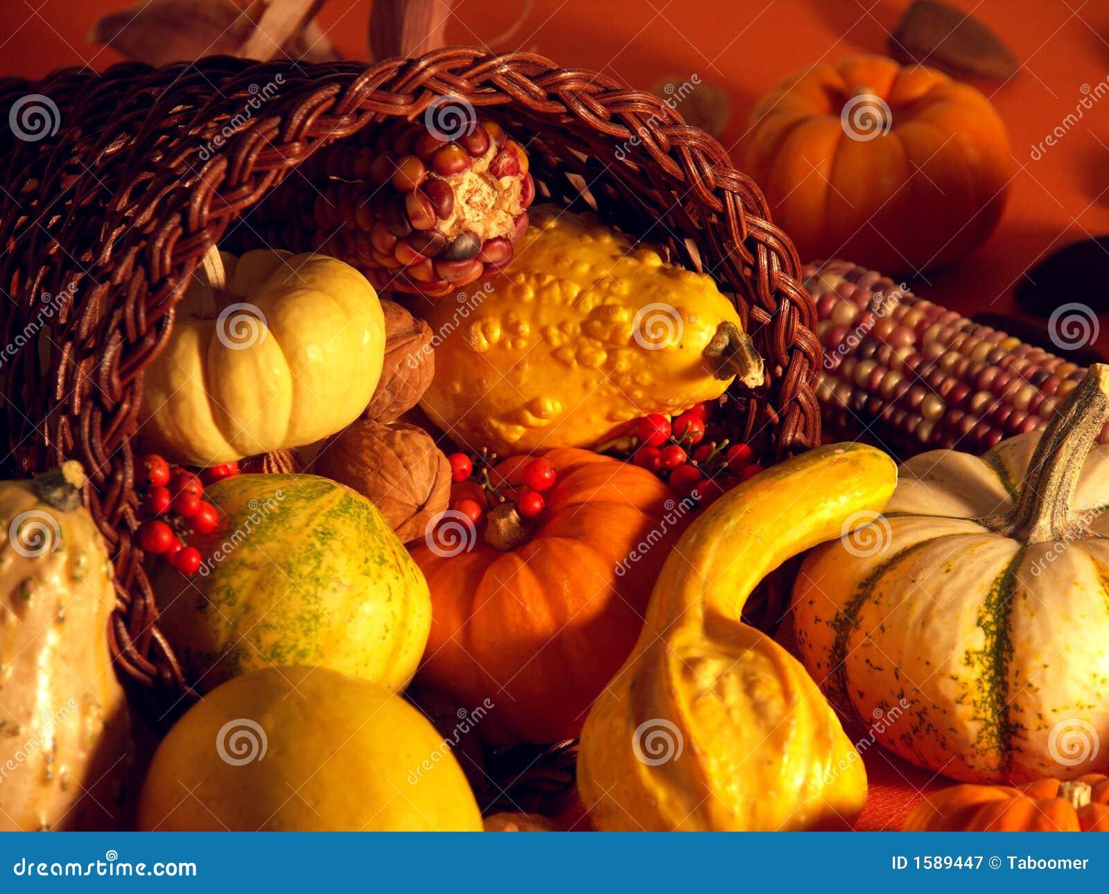 2 etapów Święto dziękczynienia