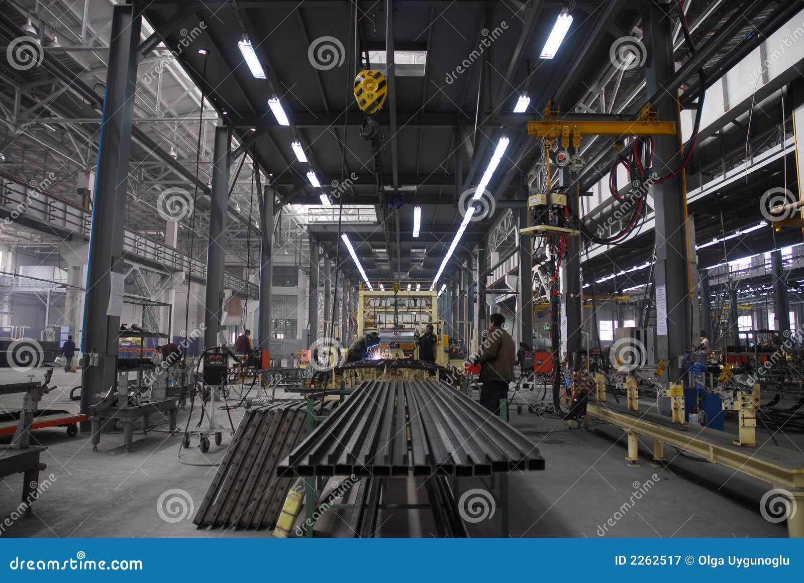 2 fabryki