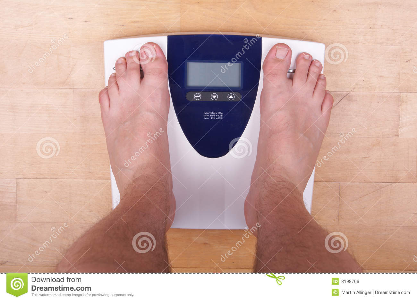 2 fot scale