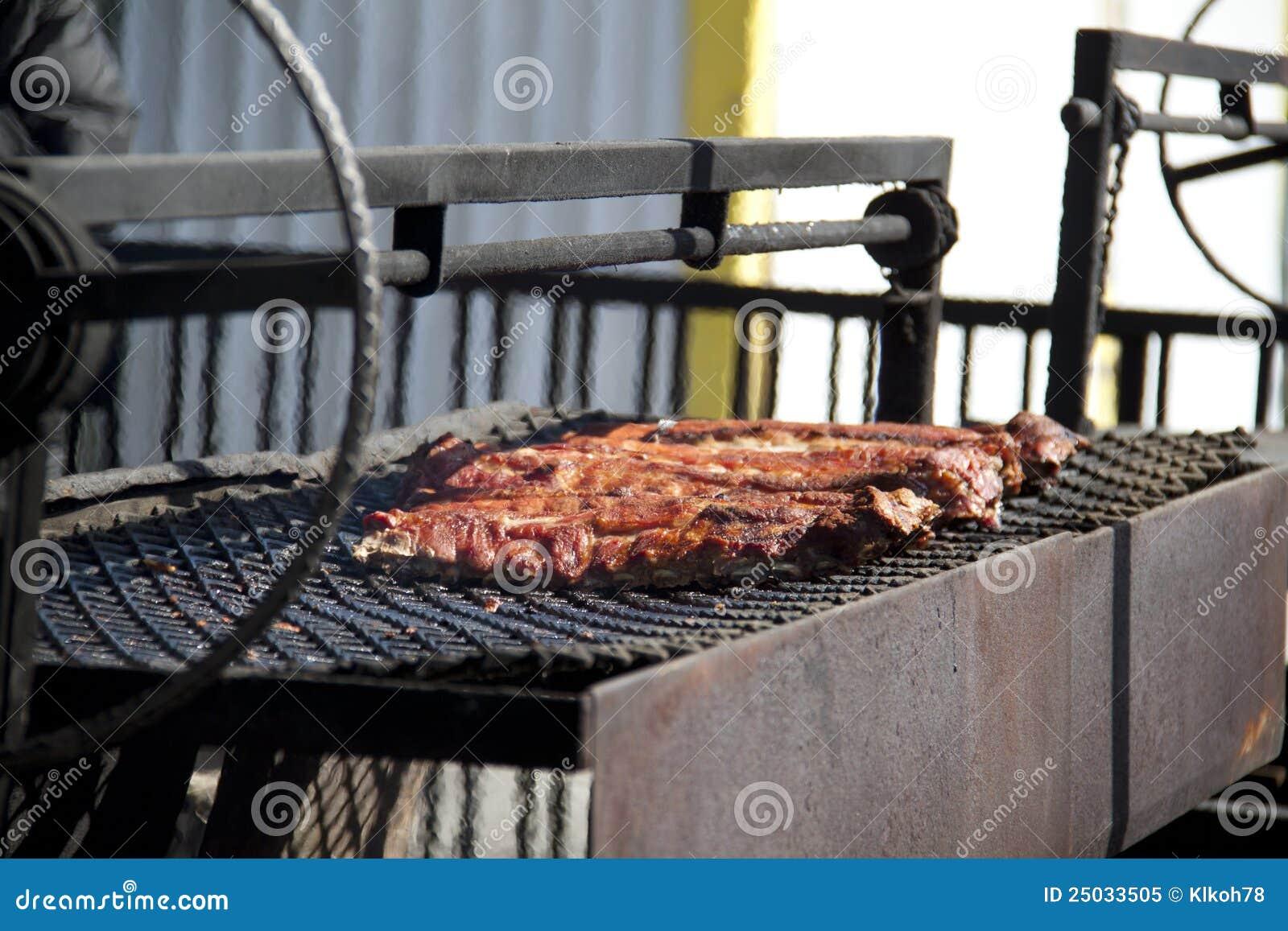 2 grillfeststöd