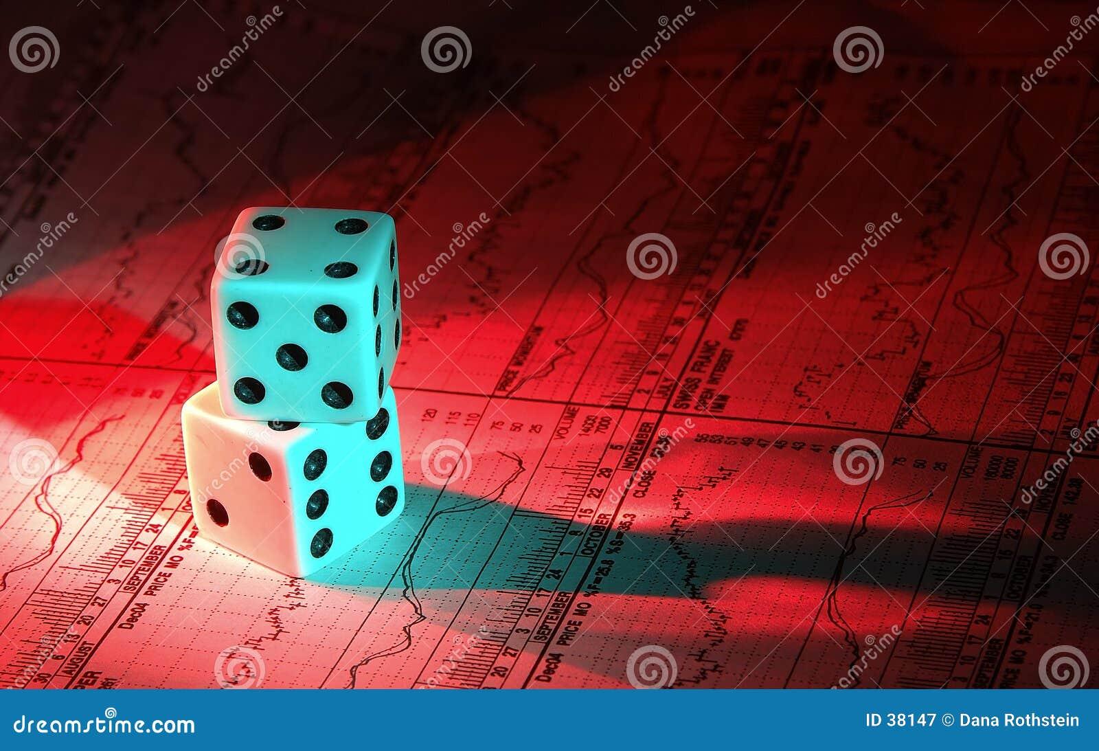 2 hazardów inwestycji