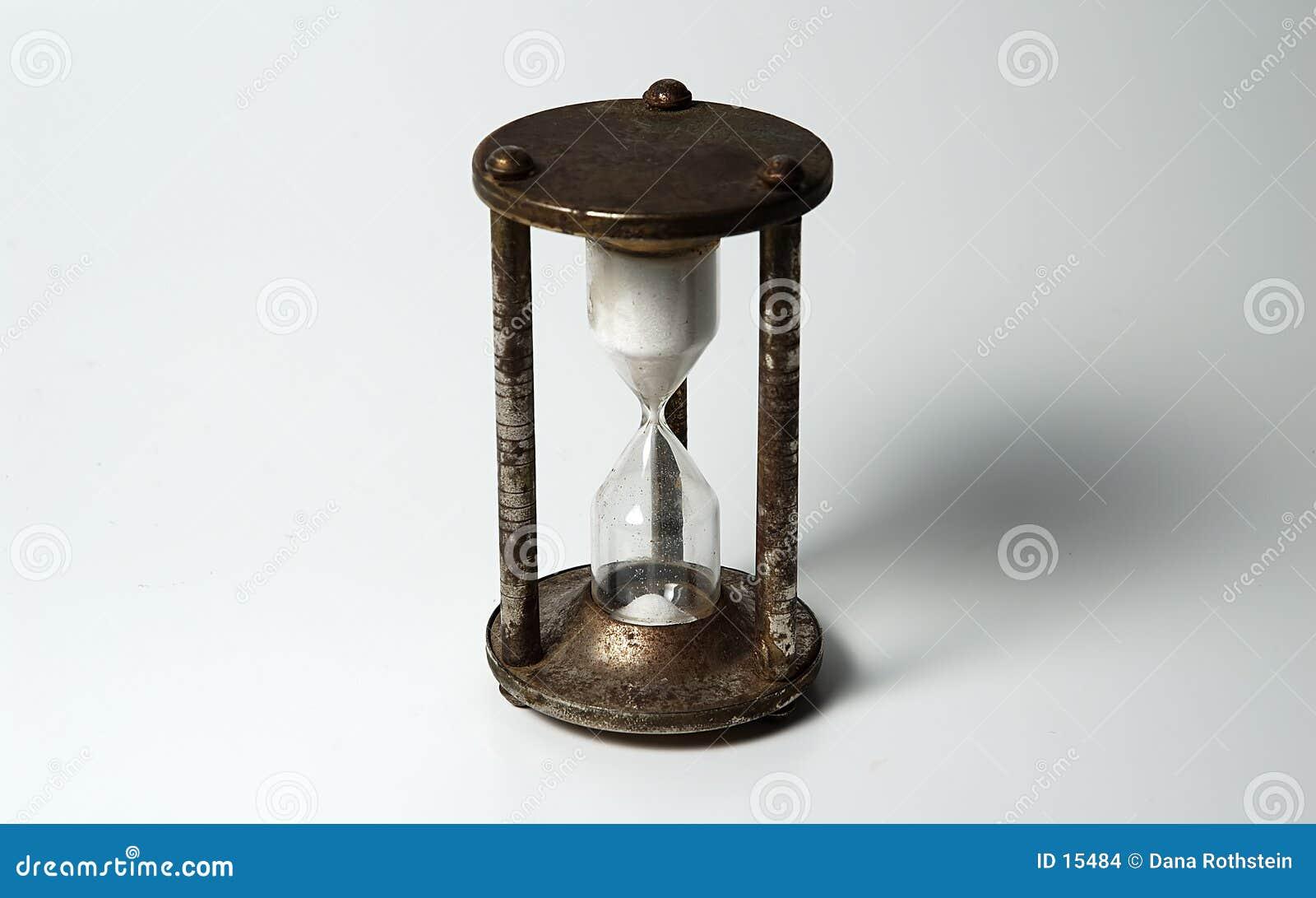 2 hourglass