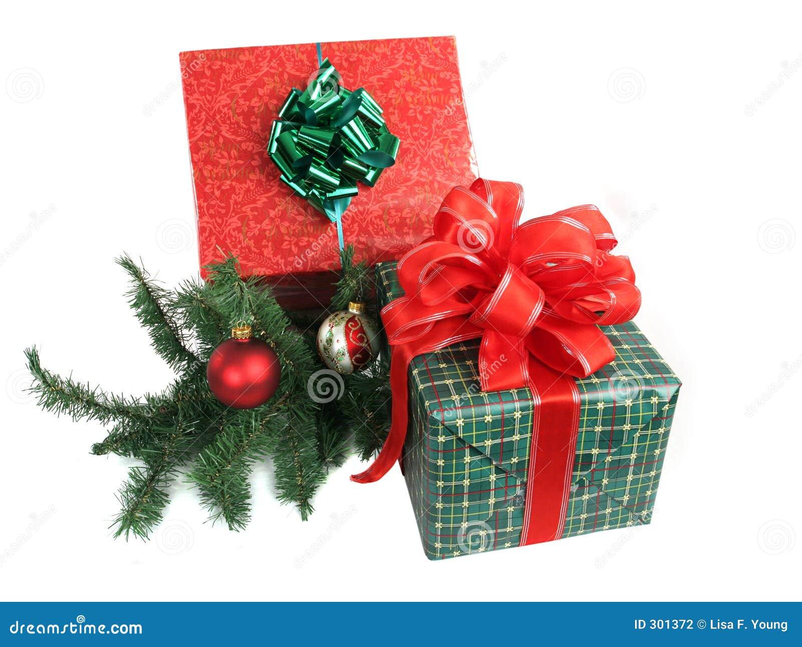 2 julgåvor