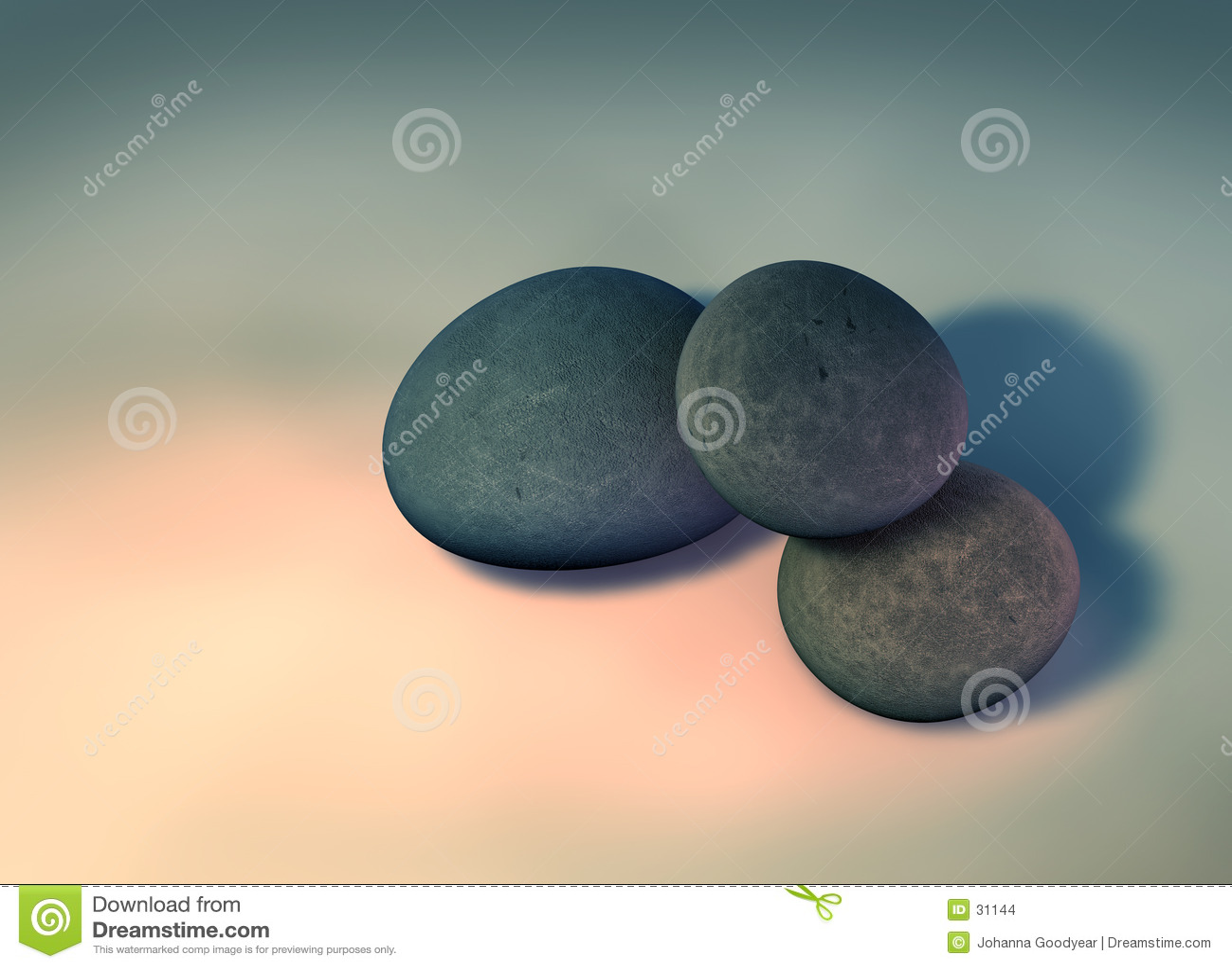 2 kamień