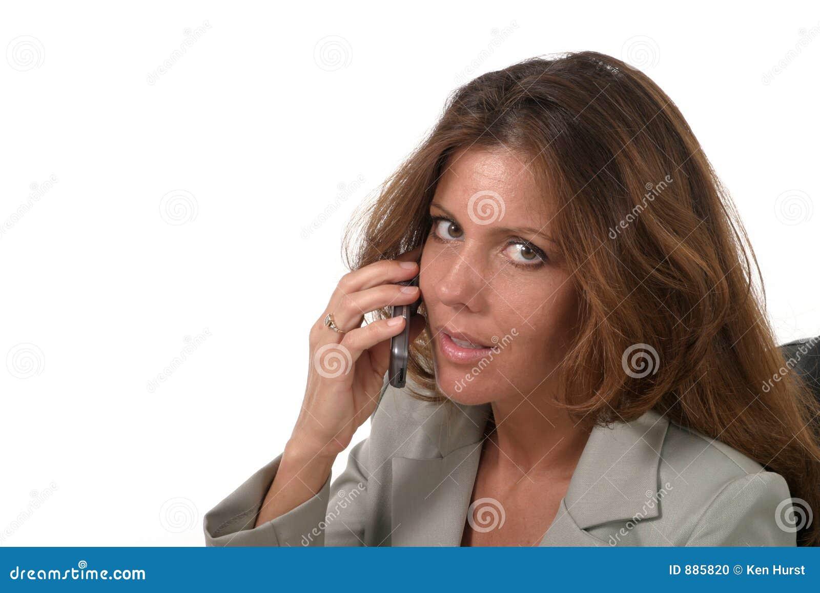 2 komórki dyrektorów firm kobieta