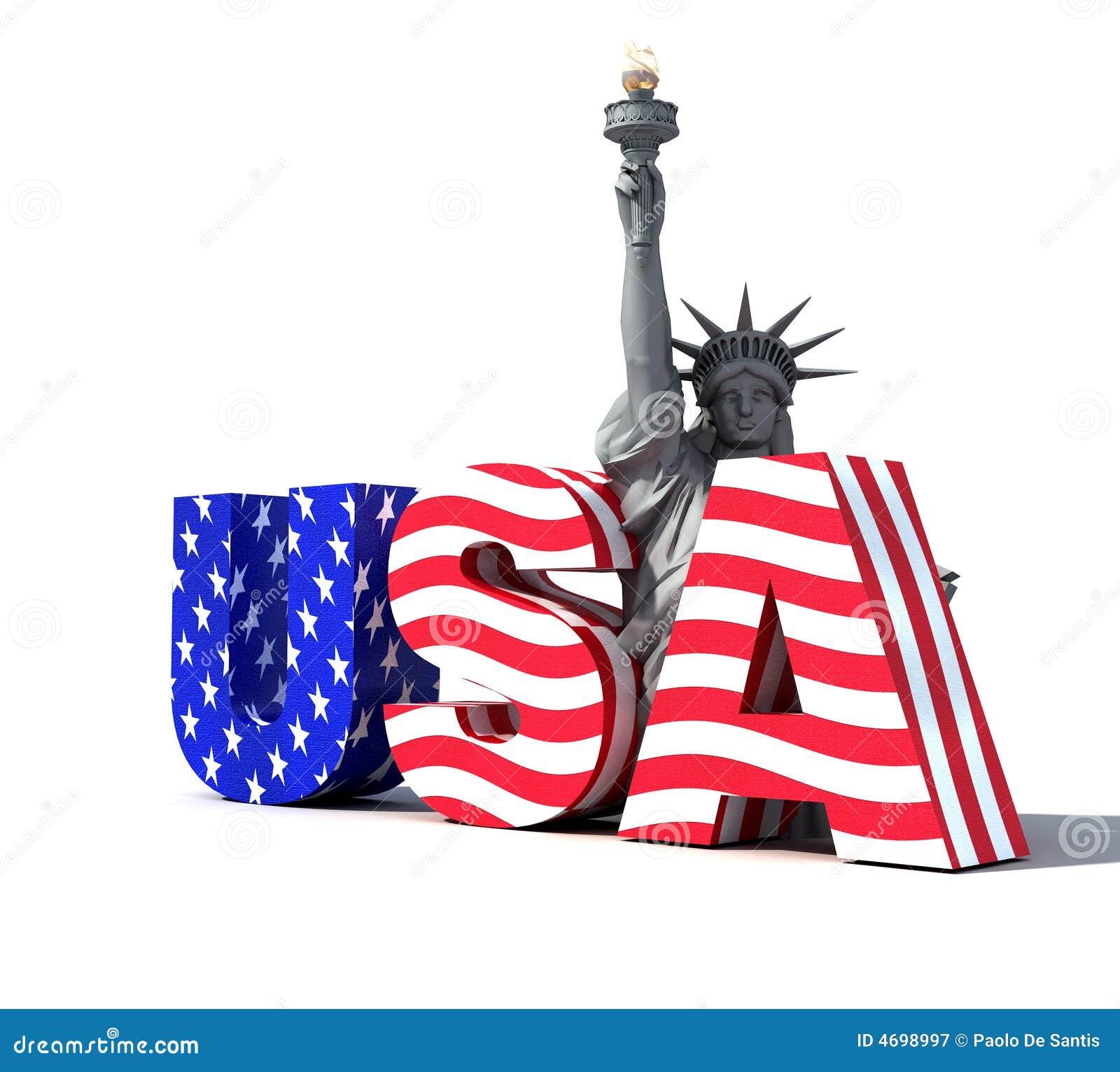 2 logo USA