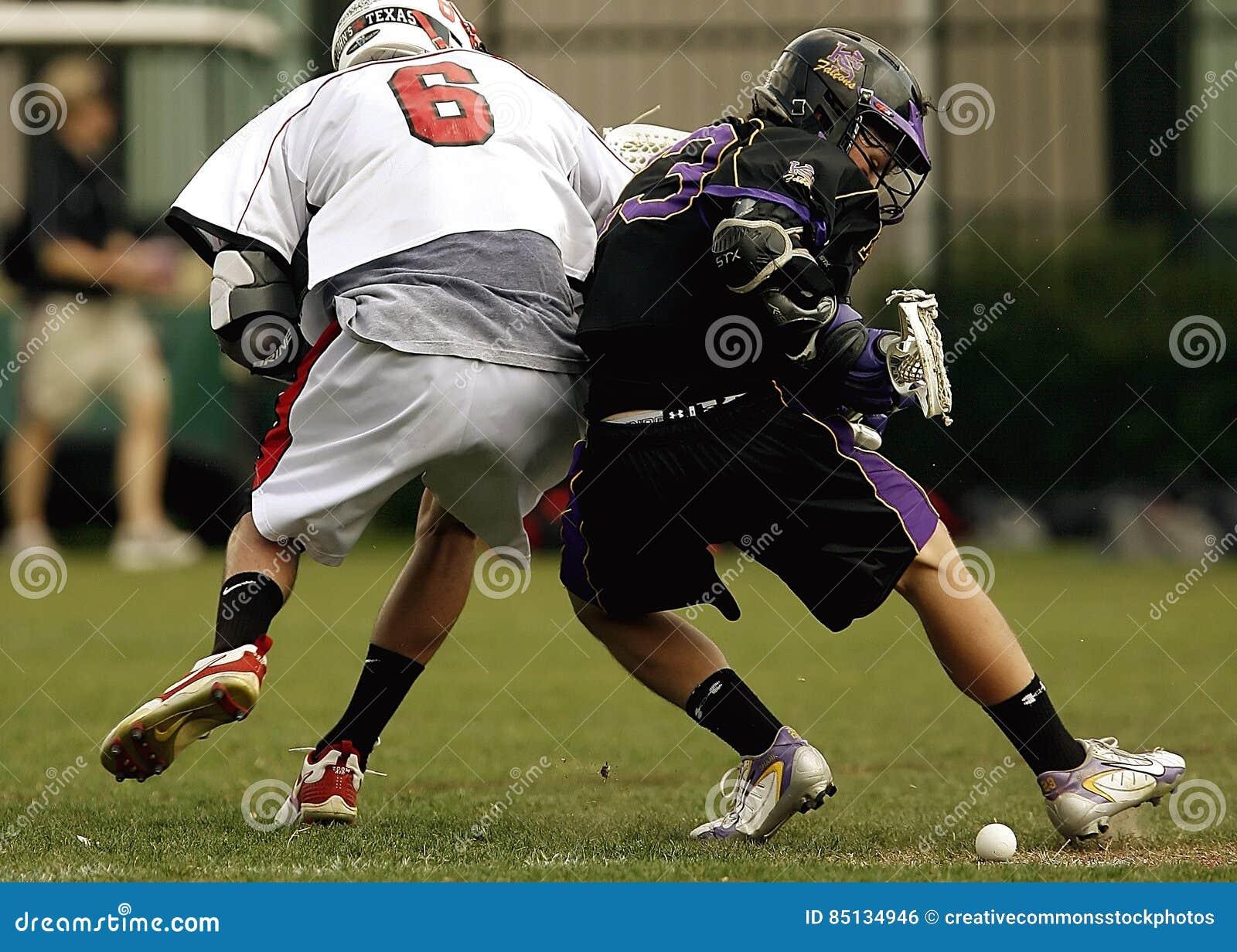 Download 2 Men Playing Football During Daytime Stock Photo - Image of sport, game: 85134946