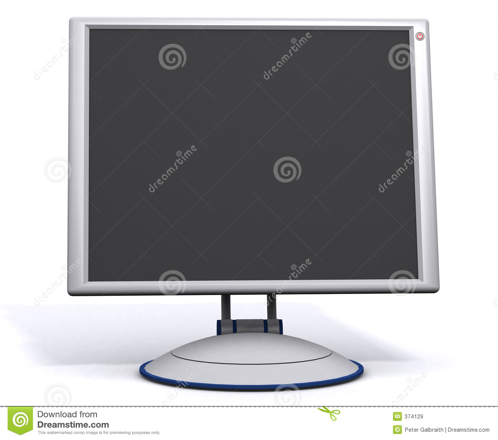 2 monitora lcd