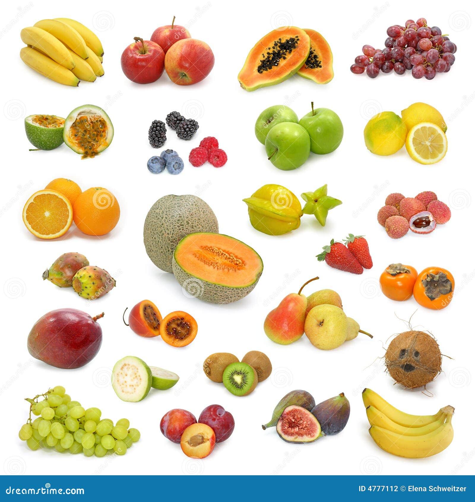 2 owoców inkasowej mieszającej