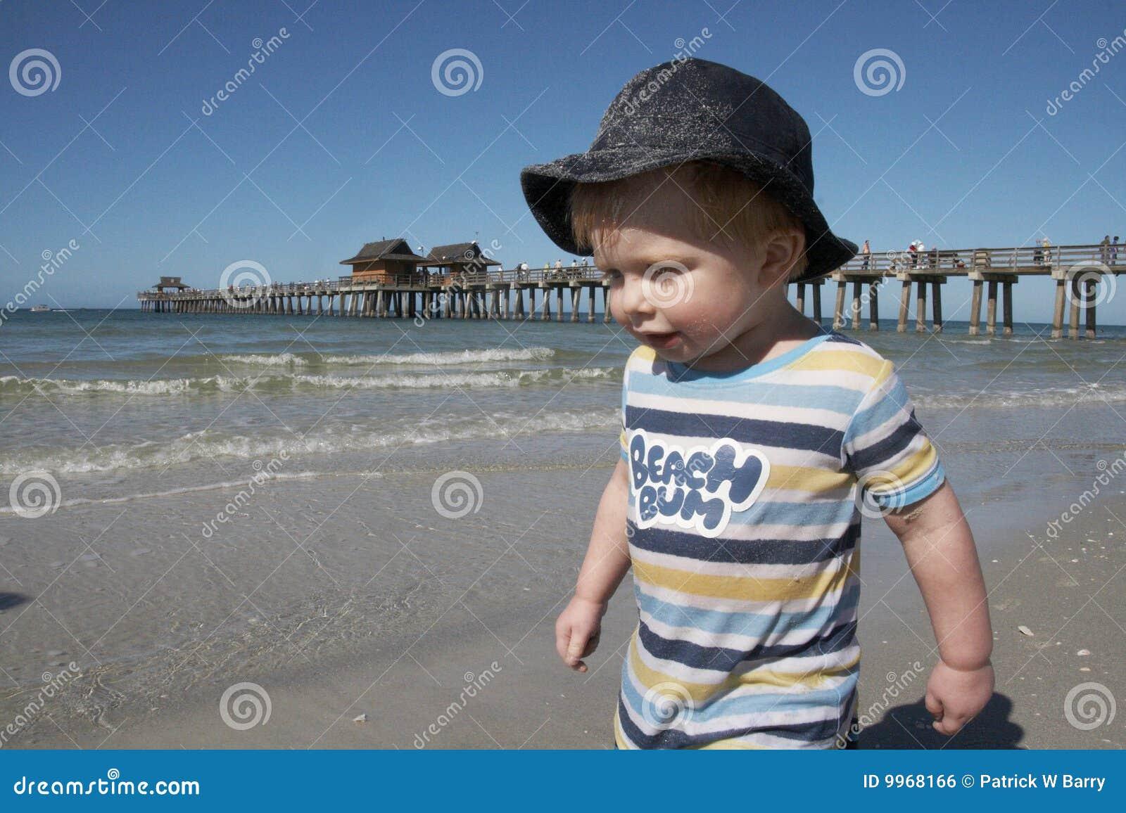 2 plażowy półdupek