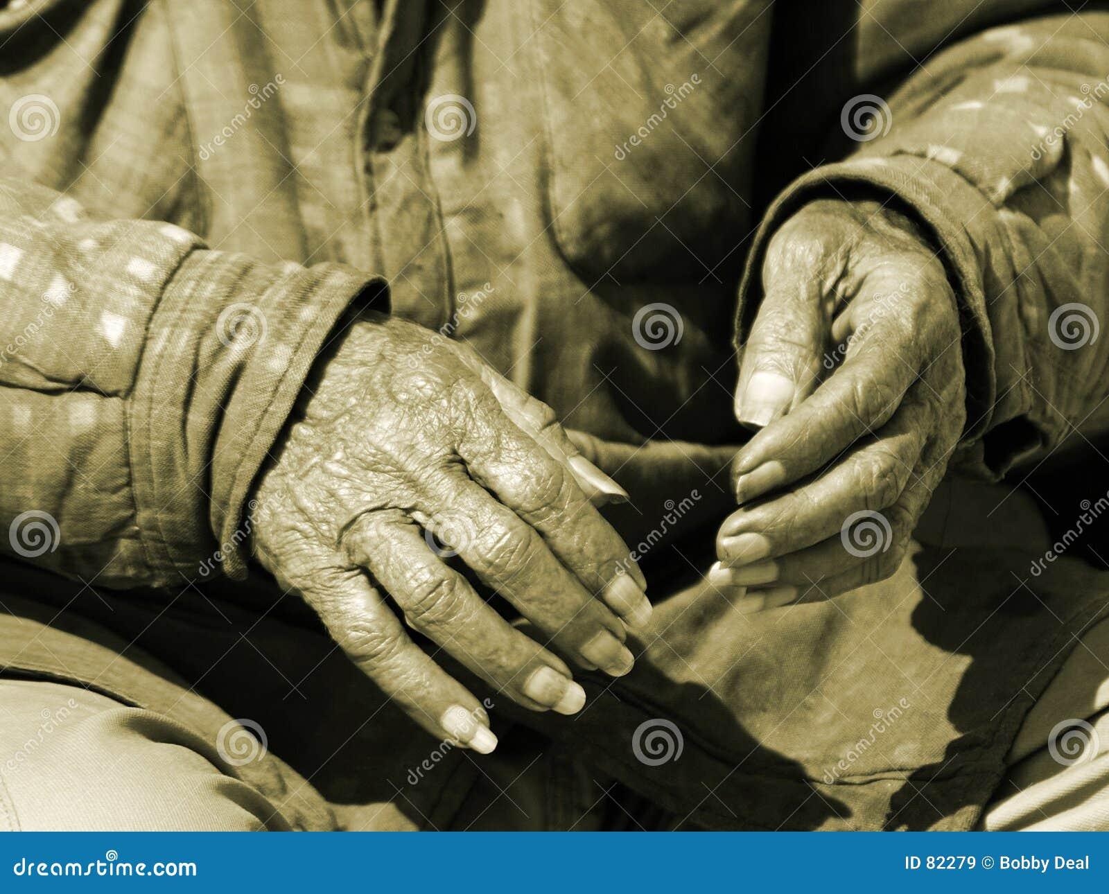 2 razem rąk