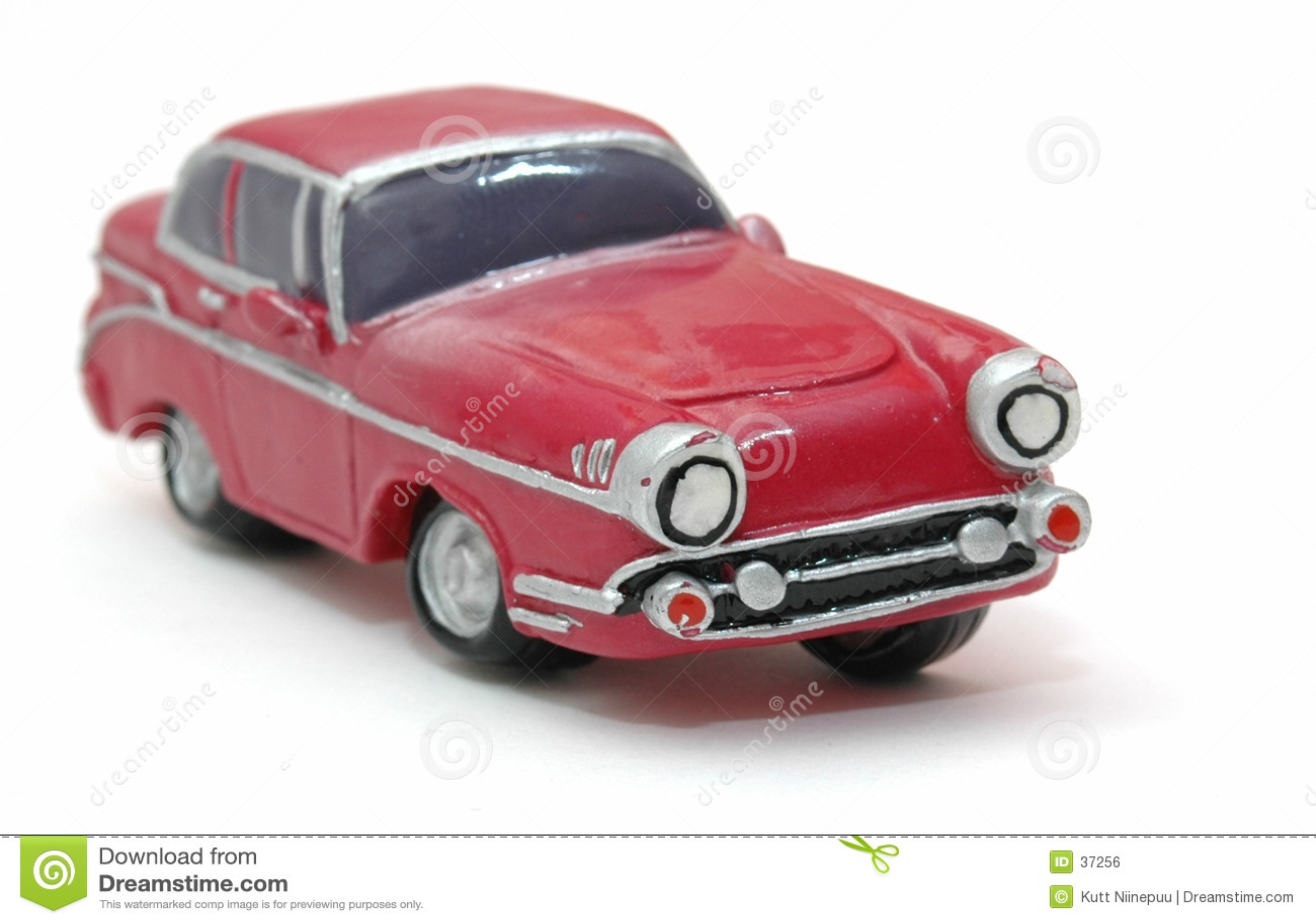 2 samochodów zabawka