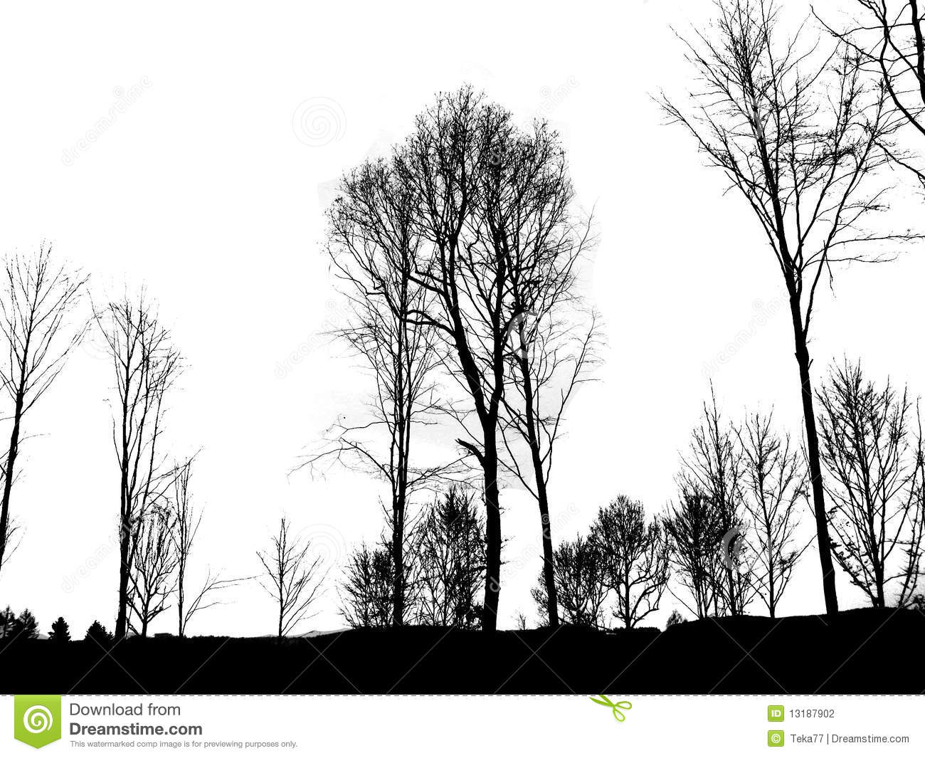 2 shadowtrees πανοράματος