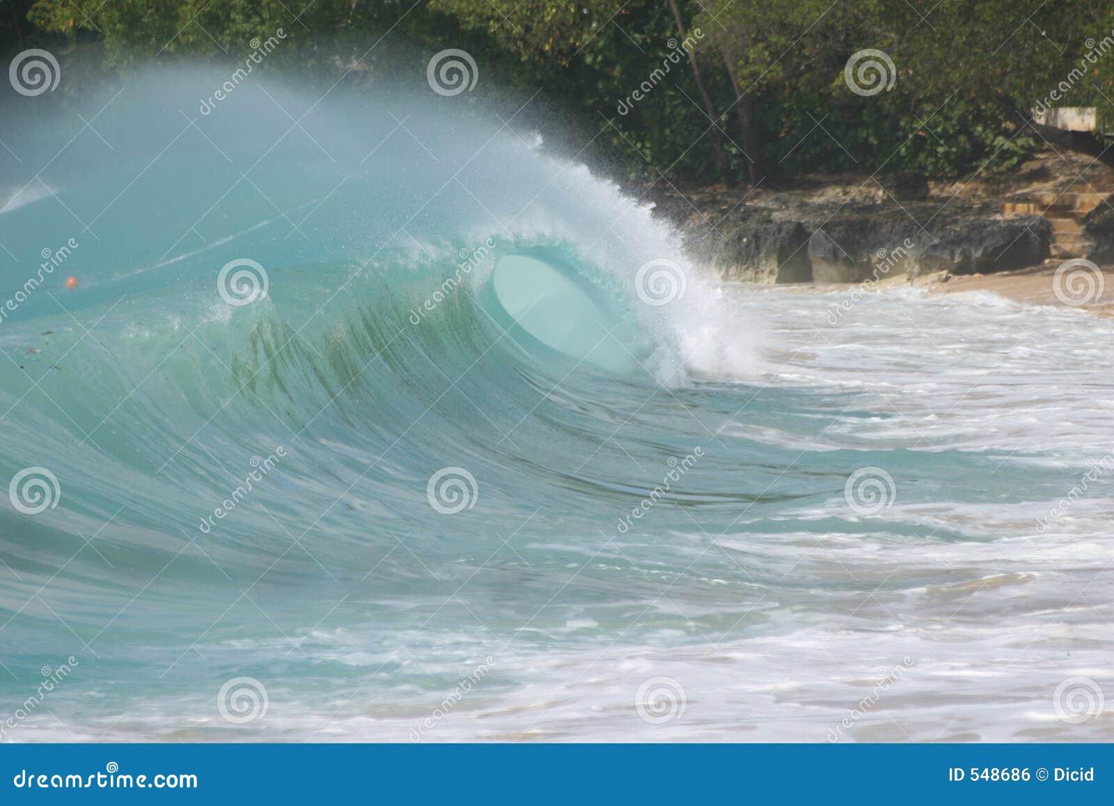 2 shorebreak