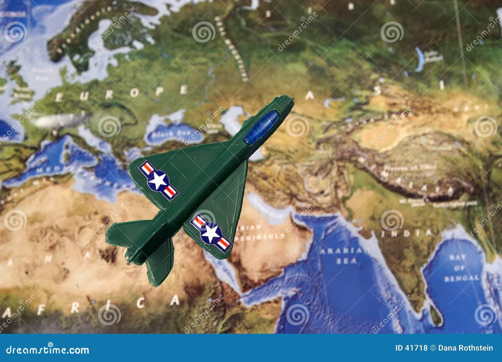 2 sił powietrznych