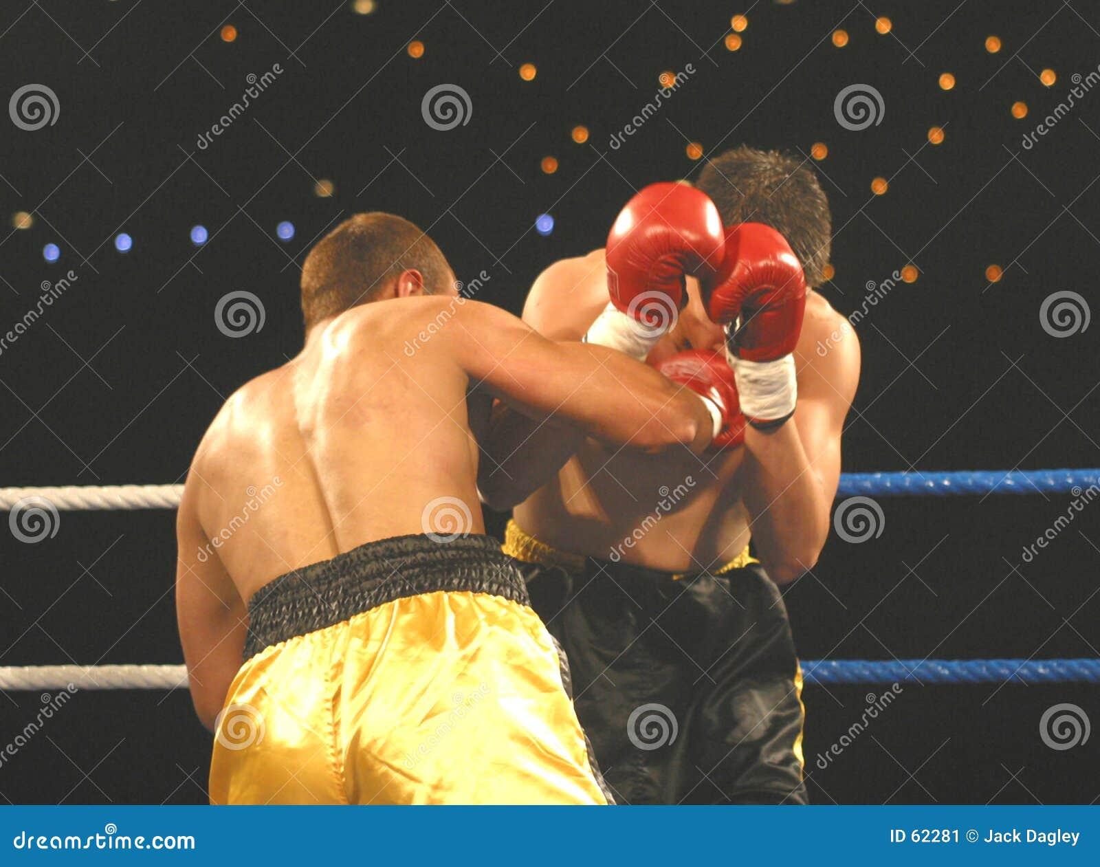 2 som boxas
