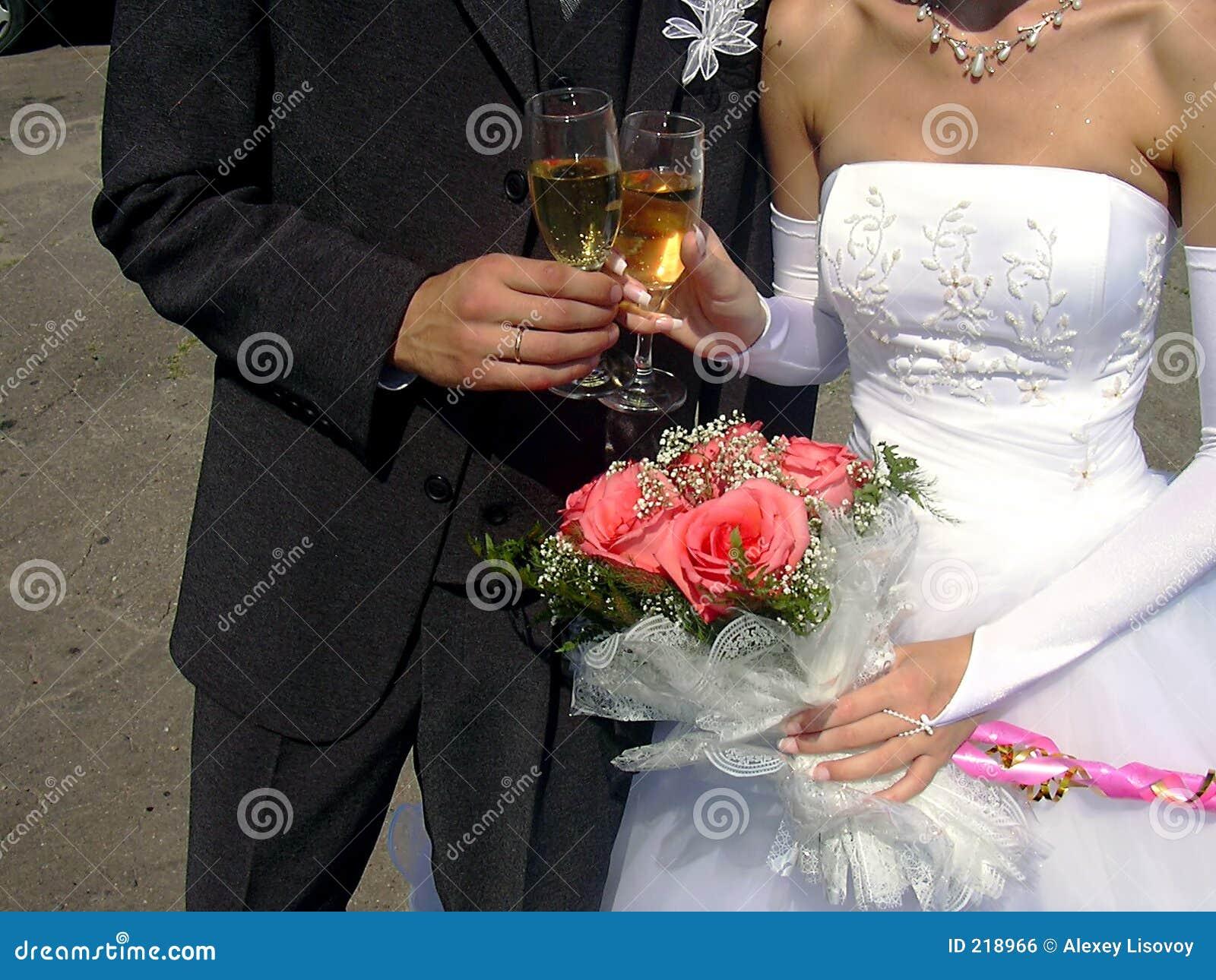 2 som gifta sig