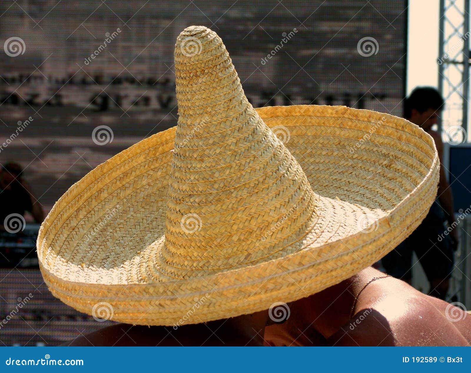 2 sotto 1 cappello messicano
