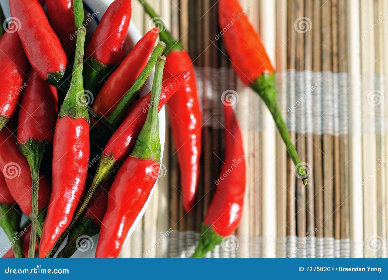 2 varma kryddigt