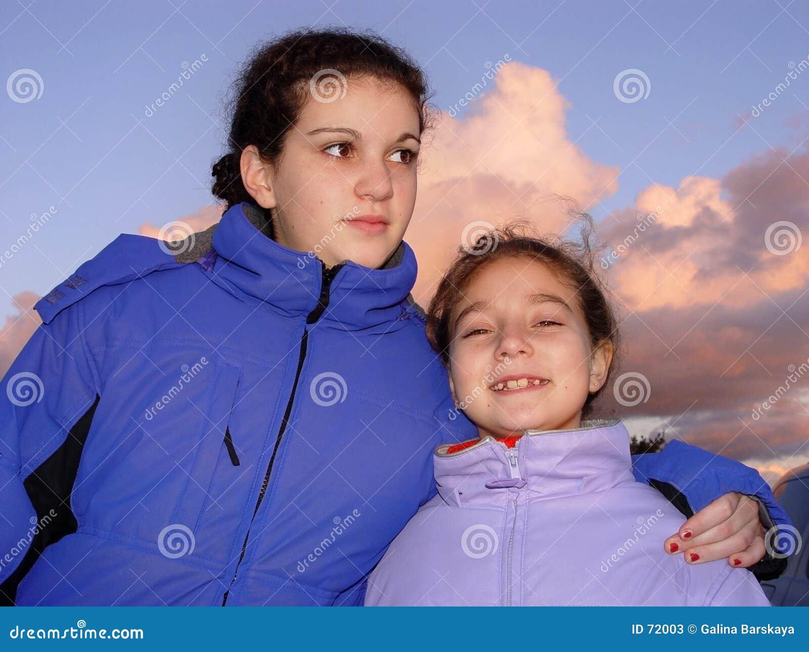 2 zusters