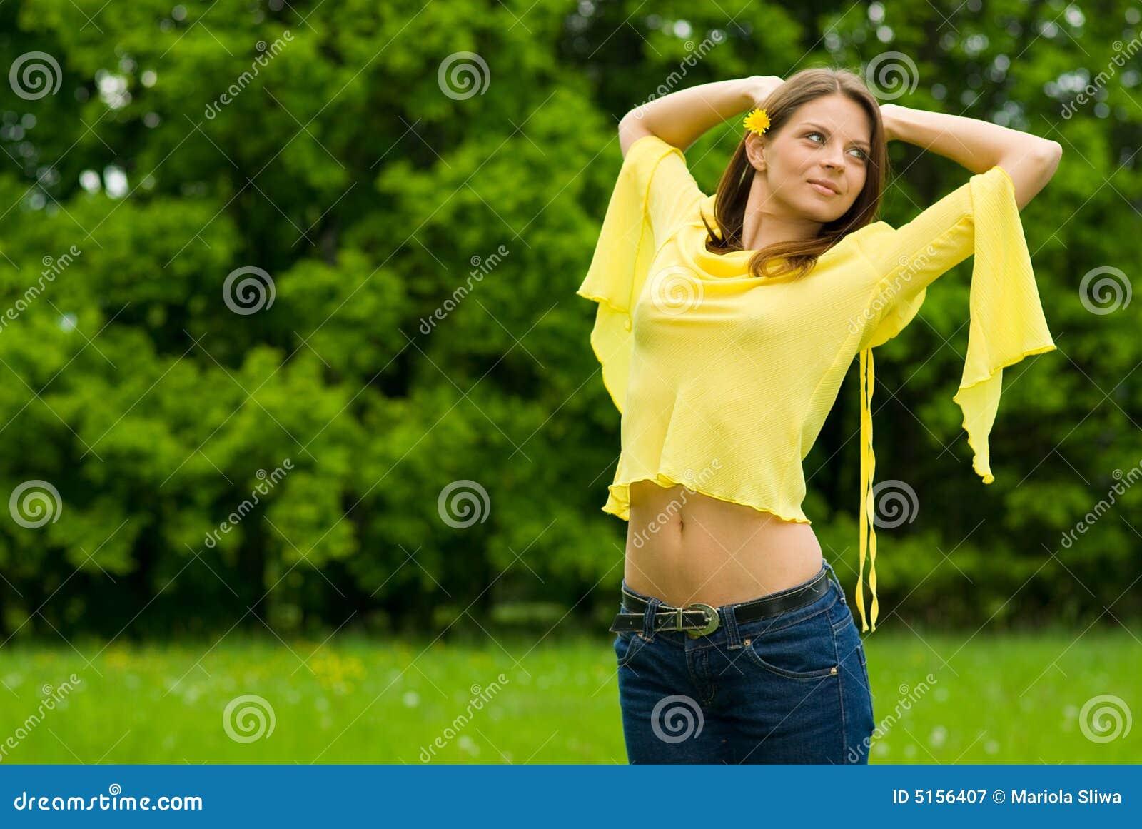 25 jaar oud 20 25 Jaar Oud Mooi Sexy Vrouwenportret Bij O Stock Afbeelding  25 jaar oud