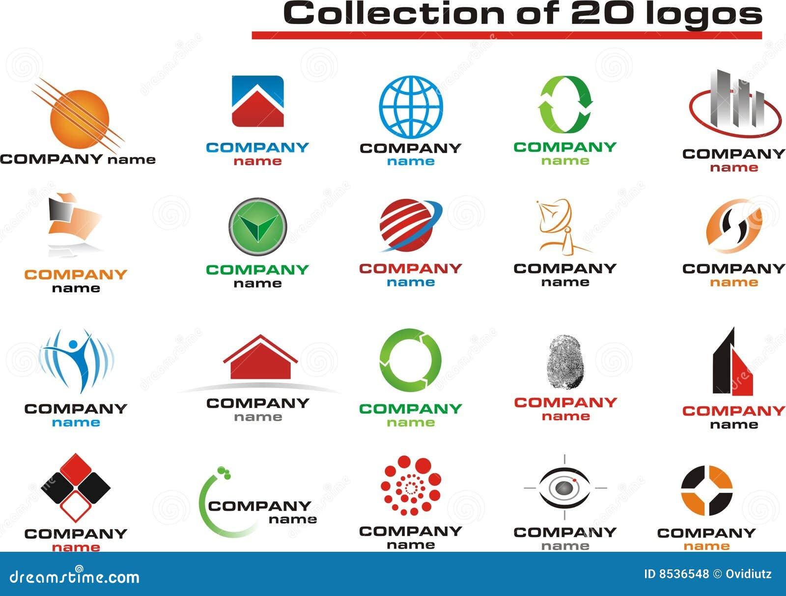 Designing company logos free