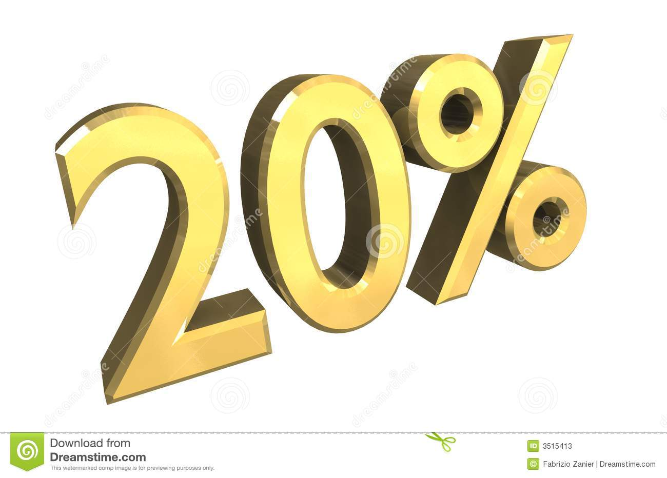 20 percent in gold  3d  stock photos image 3515413 man and woman clip art free man and woman clip art free