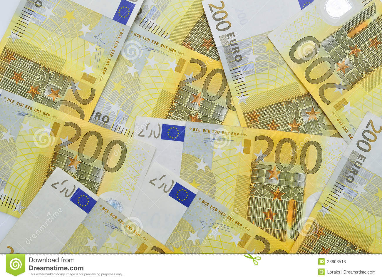 200 euro money background stock photo image of selective for Ohrensessel 200 euro