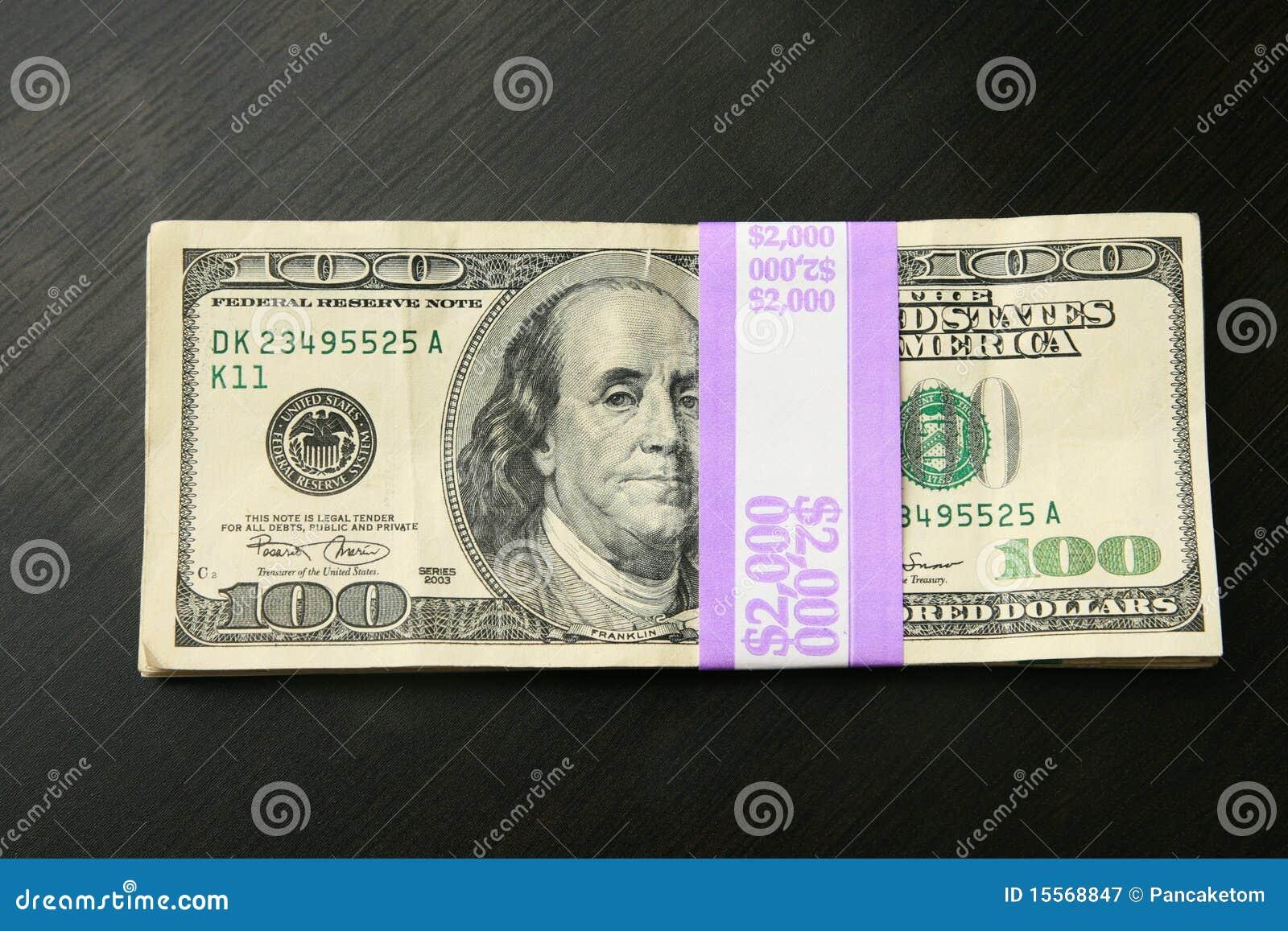 200¬  In Dollar